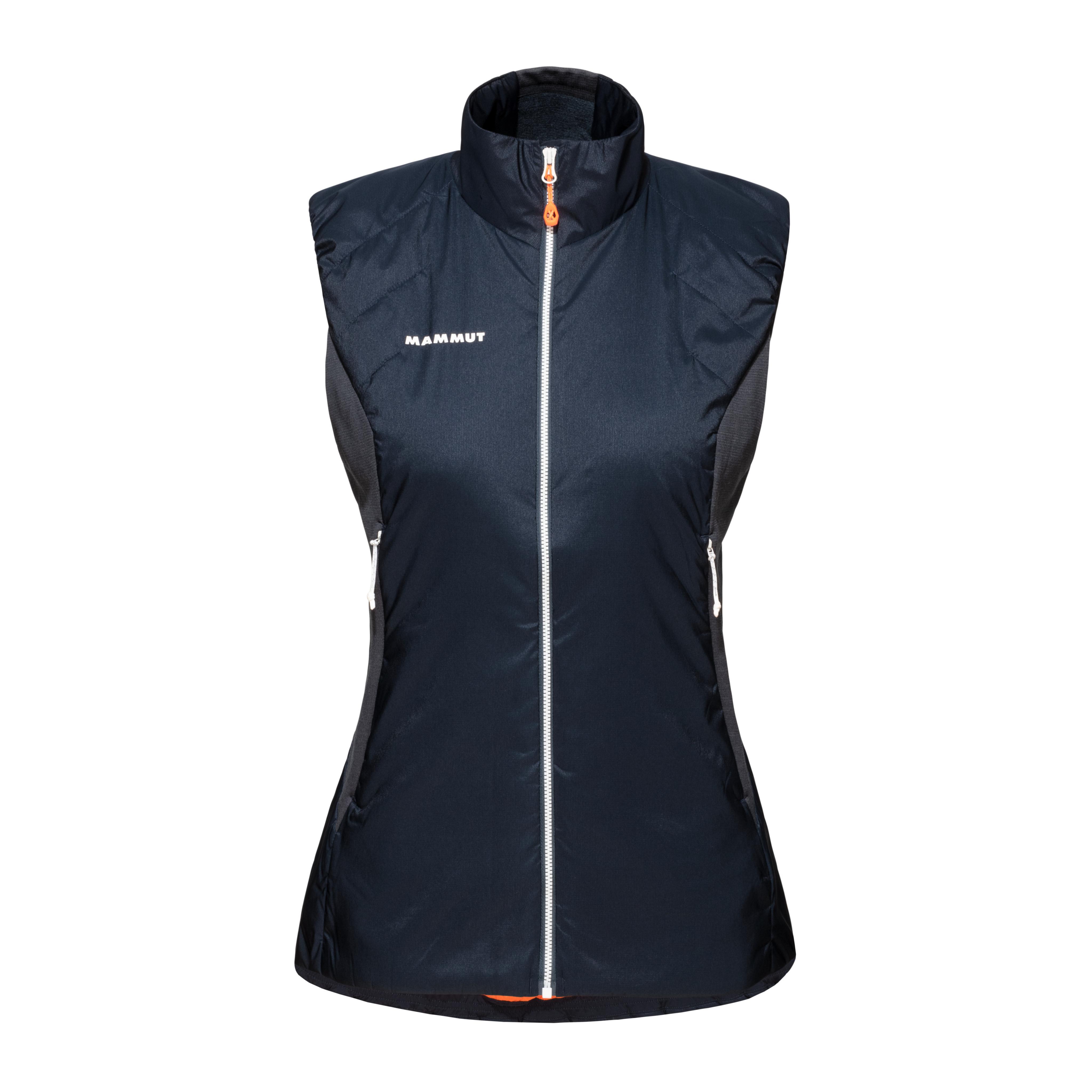 Eigerjoch IN Hybrid Vest Women - night, XS thumbnail