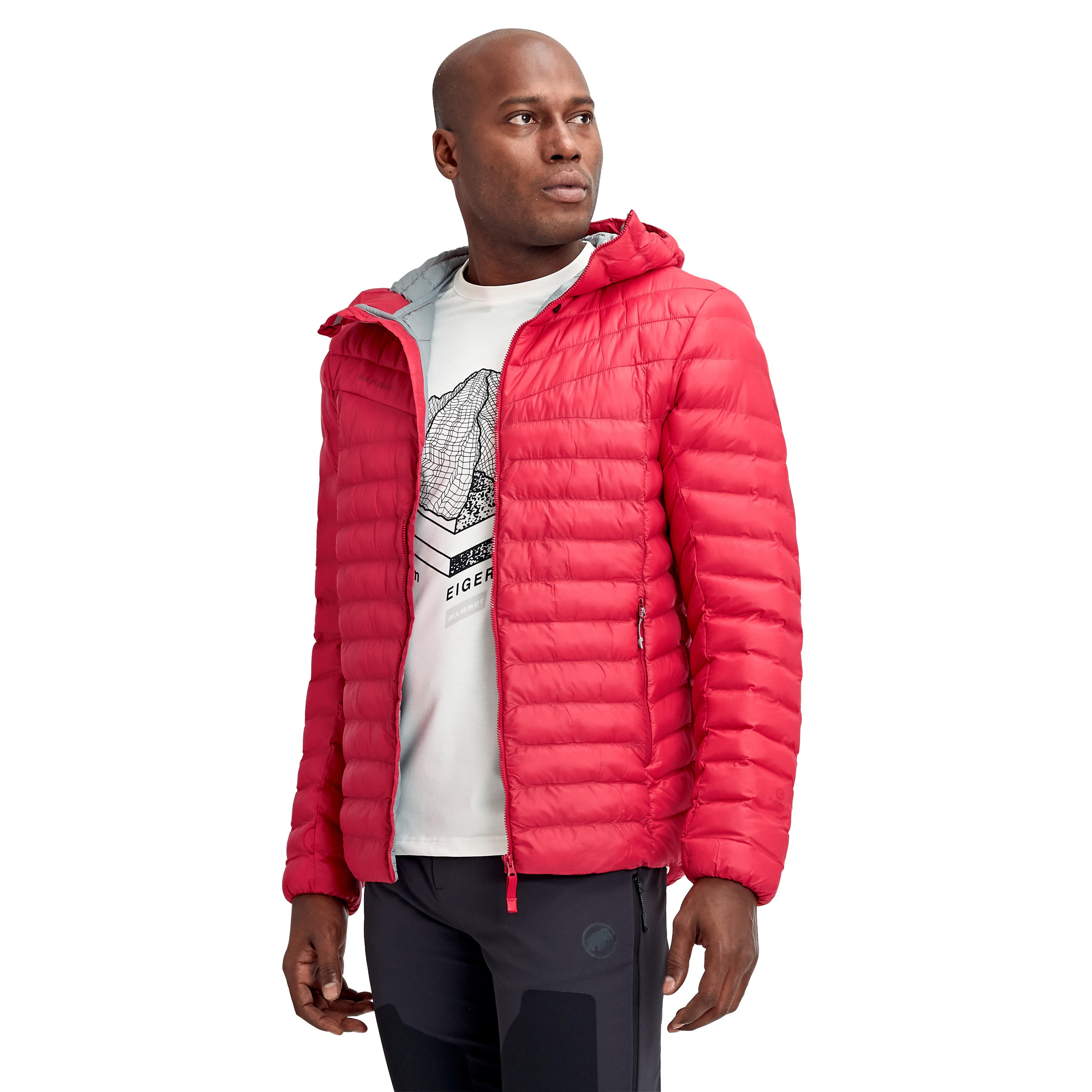 Albula IN Hooded Jacket Men product image