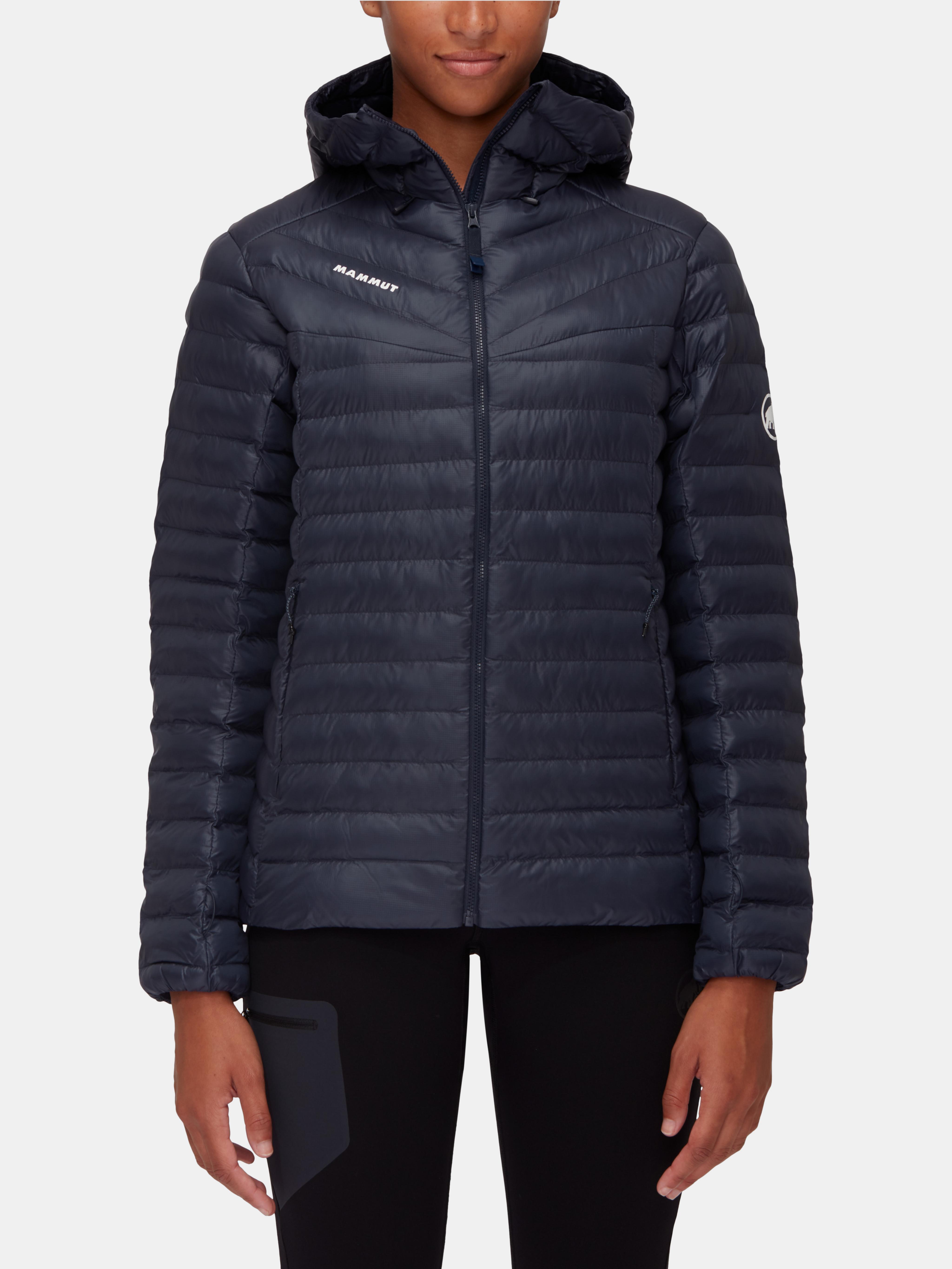 Albula IN Hooded Jacket Women image