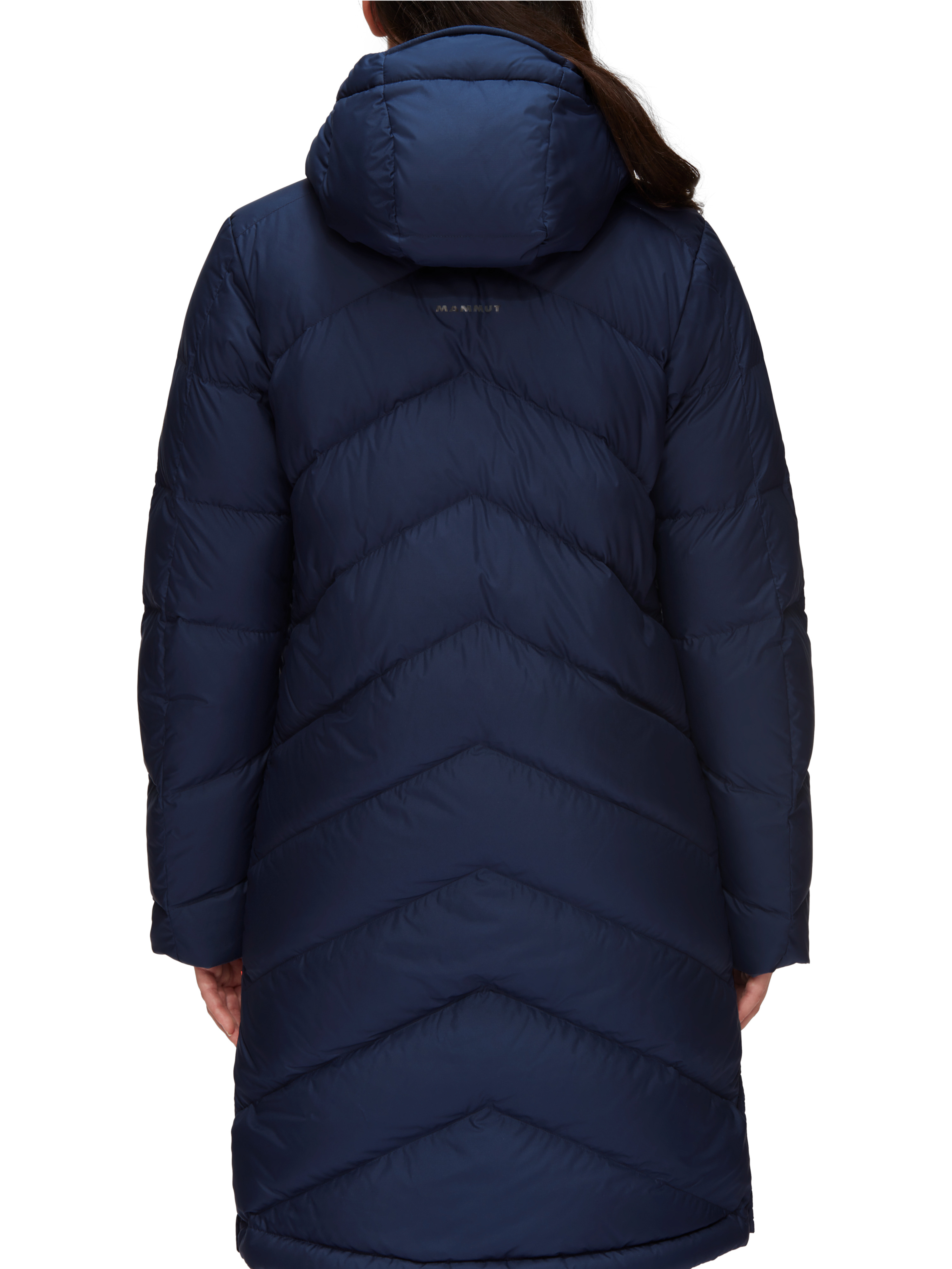 Fedoz IN Hooded Parka Women thumbnail