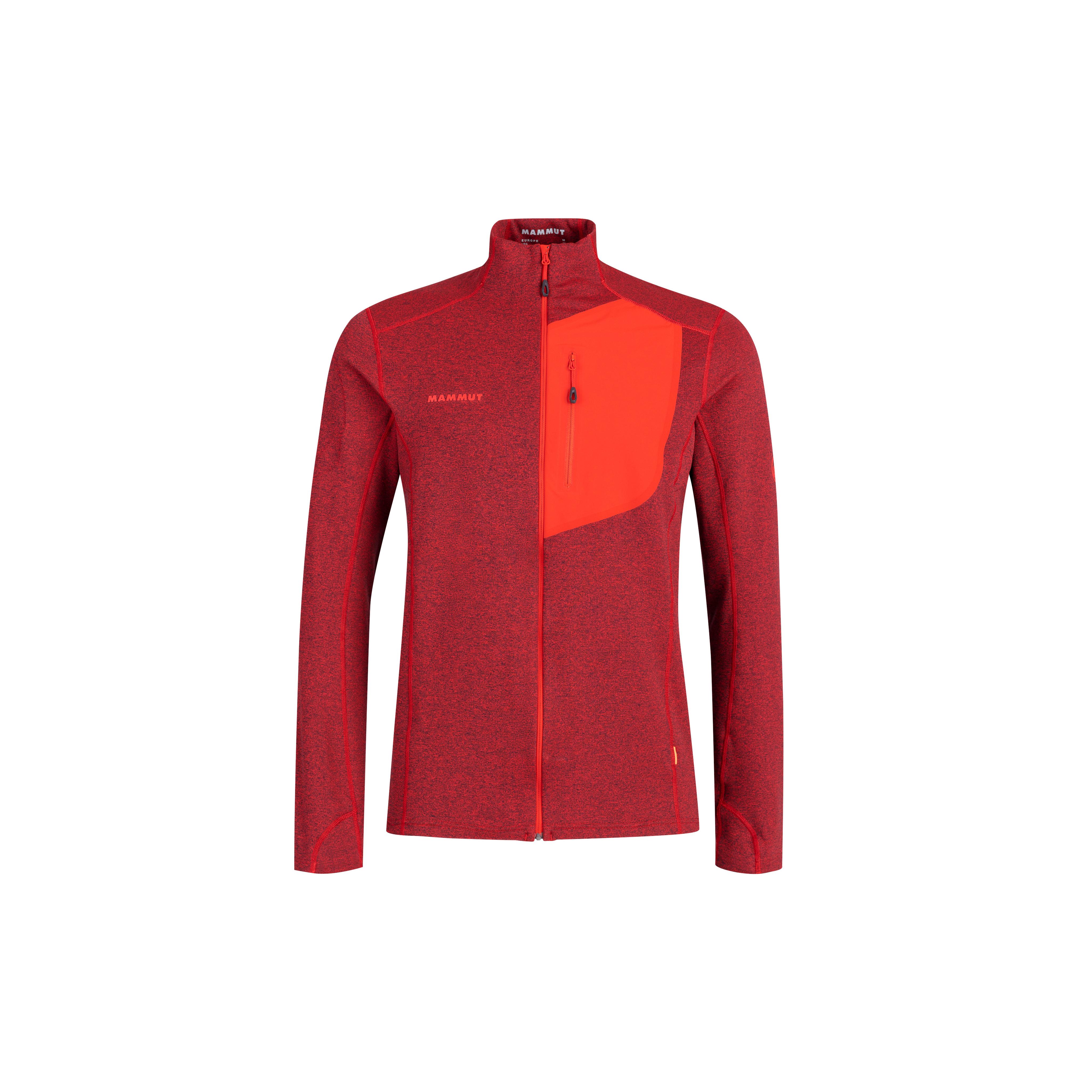 Aconcagua Light ML Jacket Men - S, spicy thumbnail
