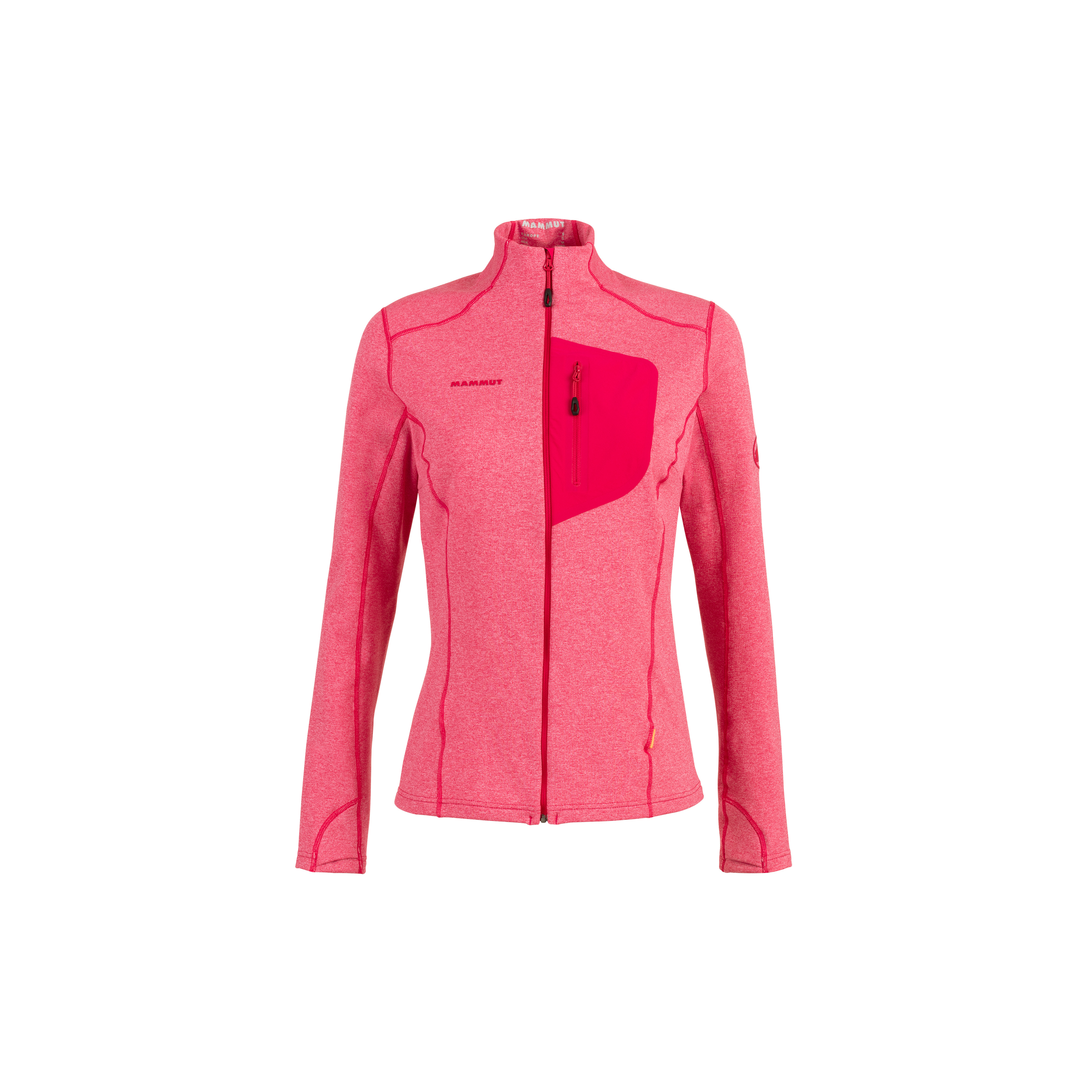 Aconcagua Light ML Jacket Women - sundown, XS thumbnail