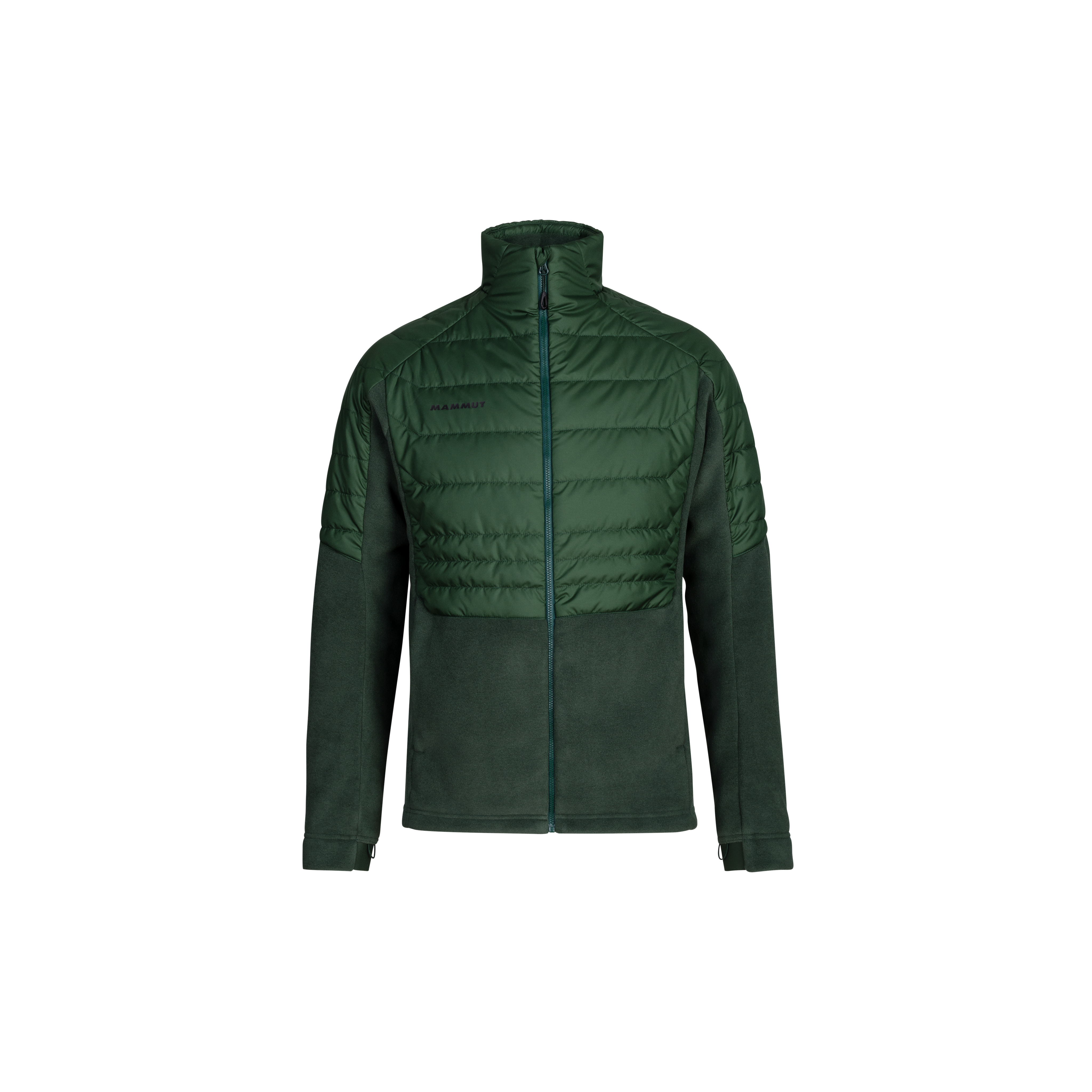 Innominata ML Hybrid Jacket Men - S, woods thumbnail