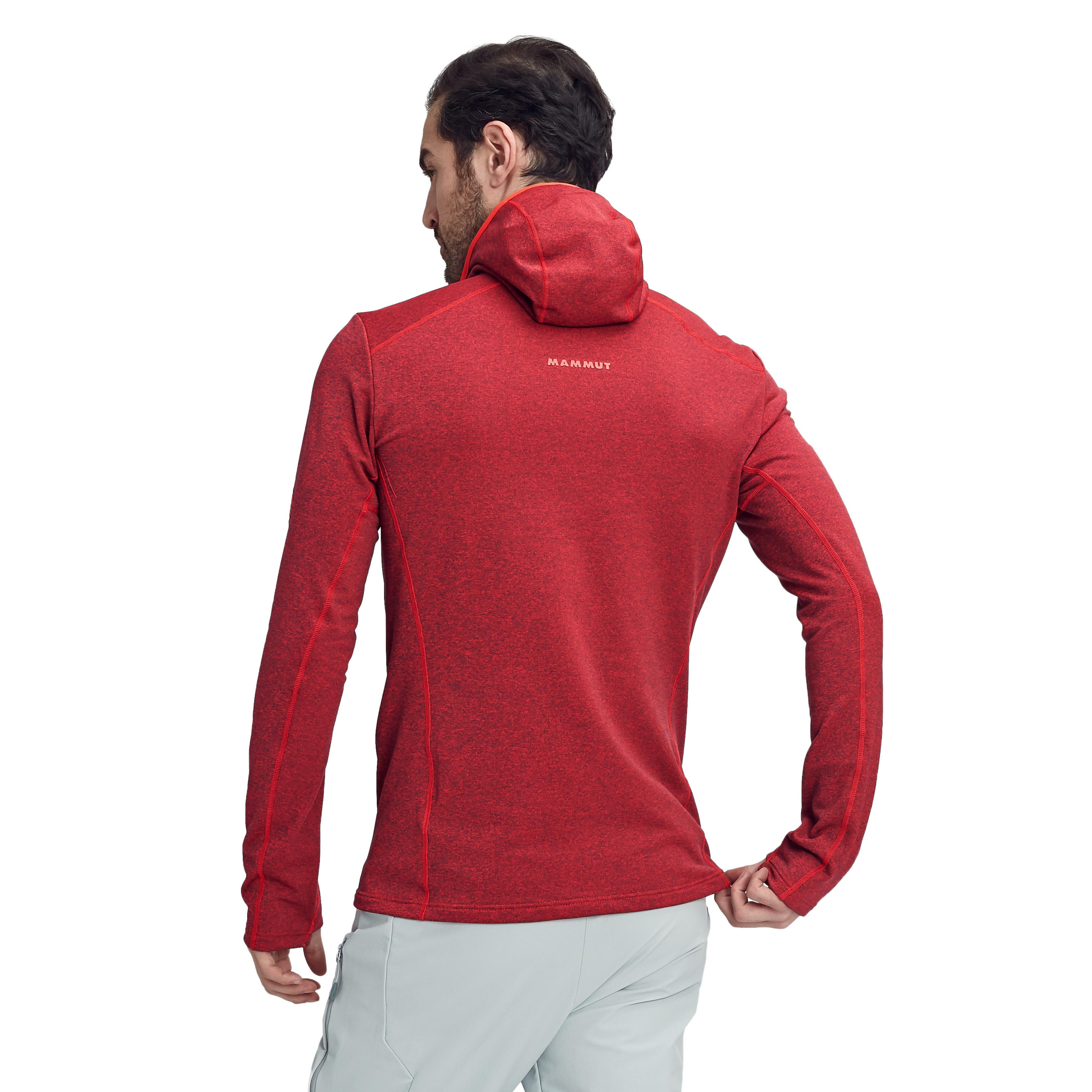 Aconcagua Light ML Hooded Jacket Men product image