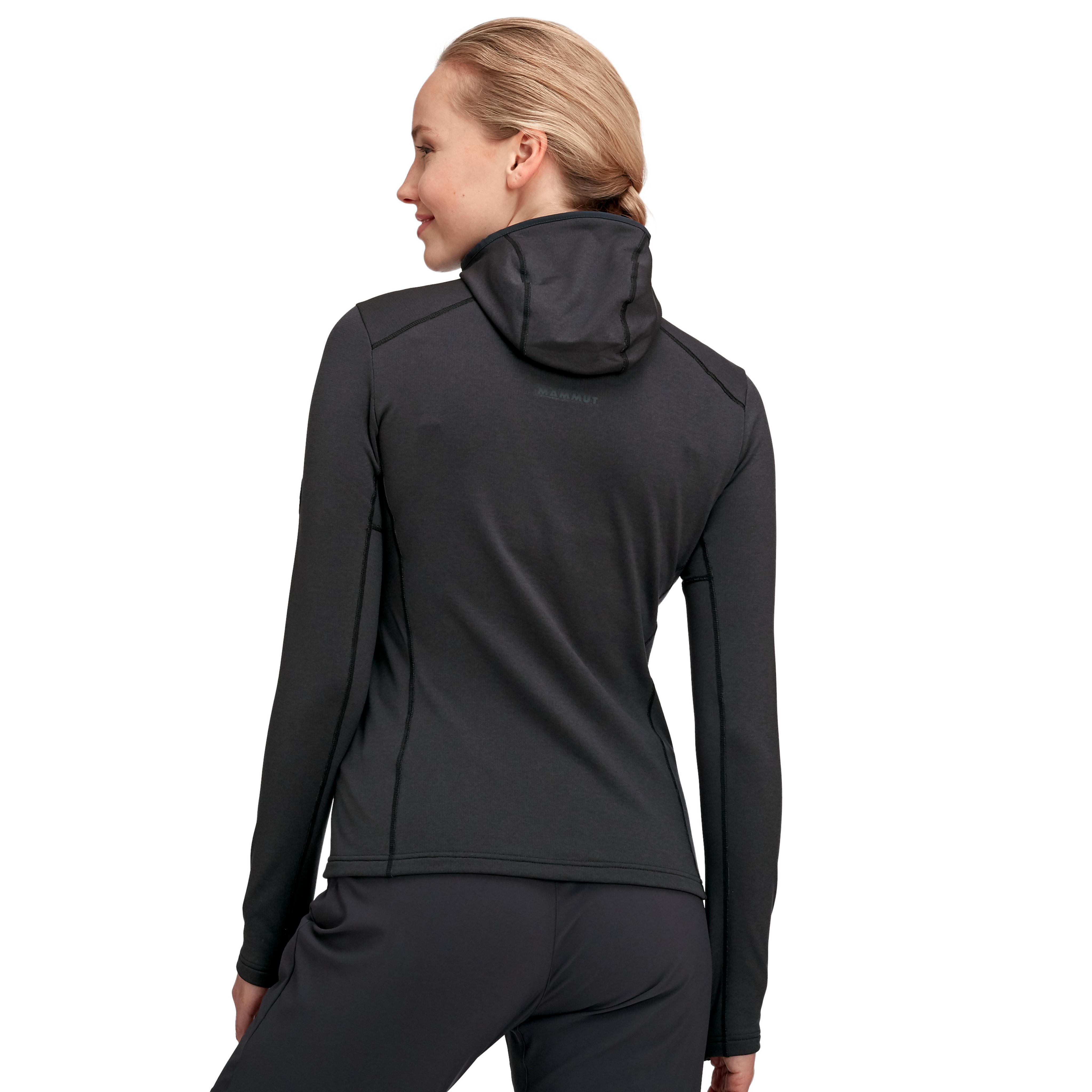 Aconcagua Light ML Hooded Jacket Women product image