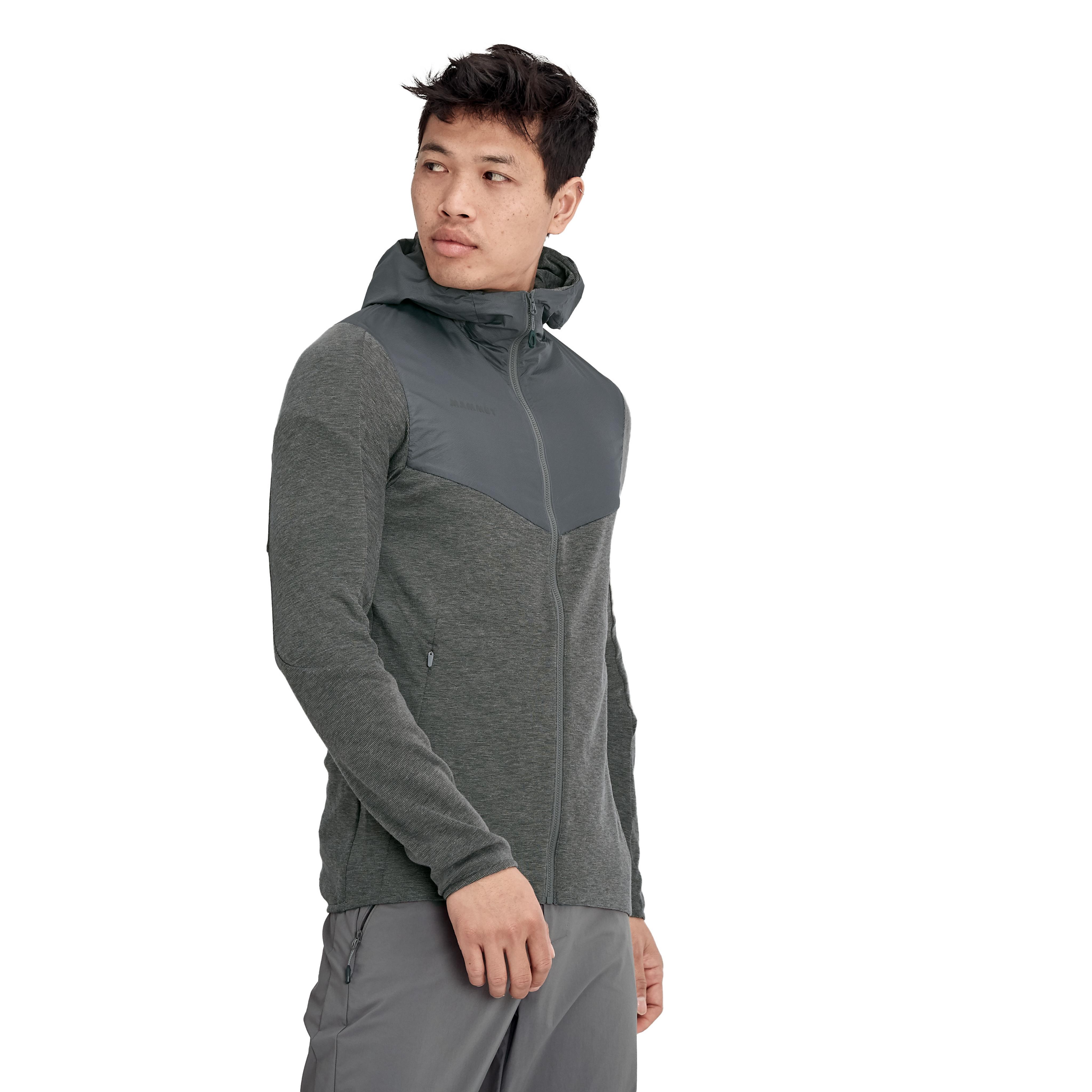 Alvra ML Hooded Jacket Men product image