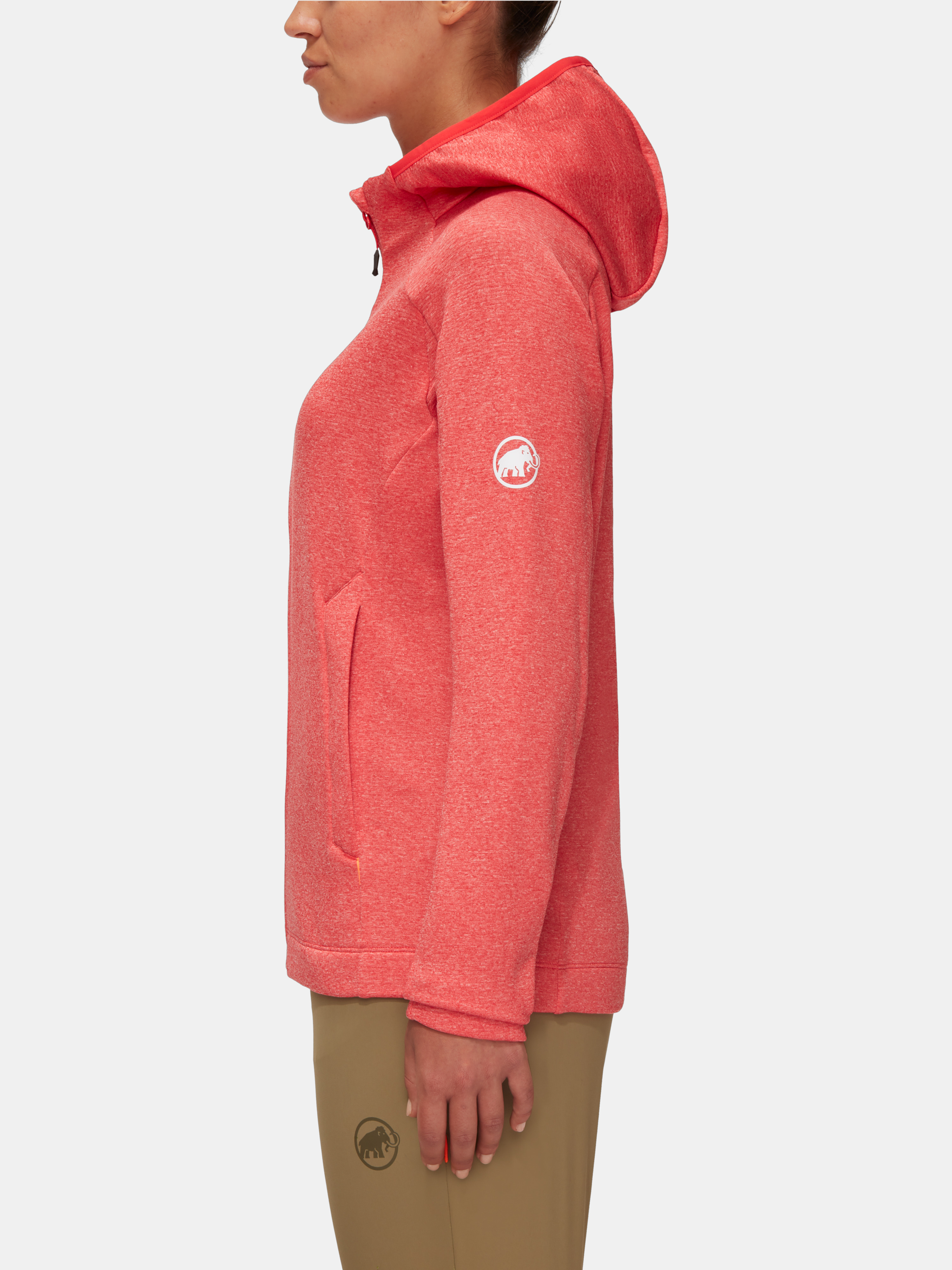Nair ML Hooded Jacket Women product image