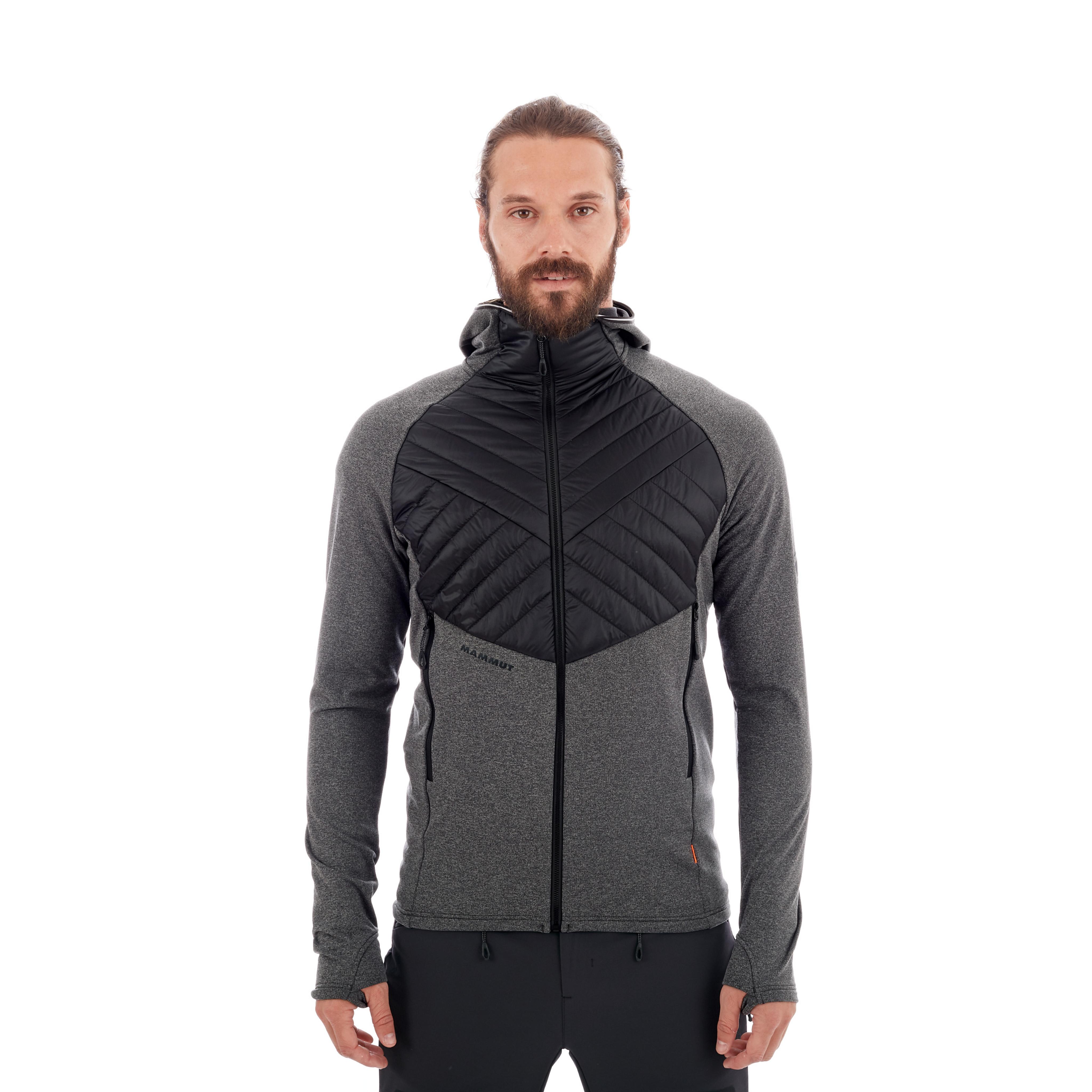 Aconcagua Light Hybrid ML Hooded Jacket Men product image