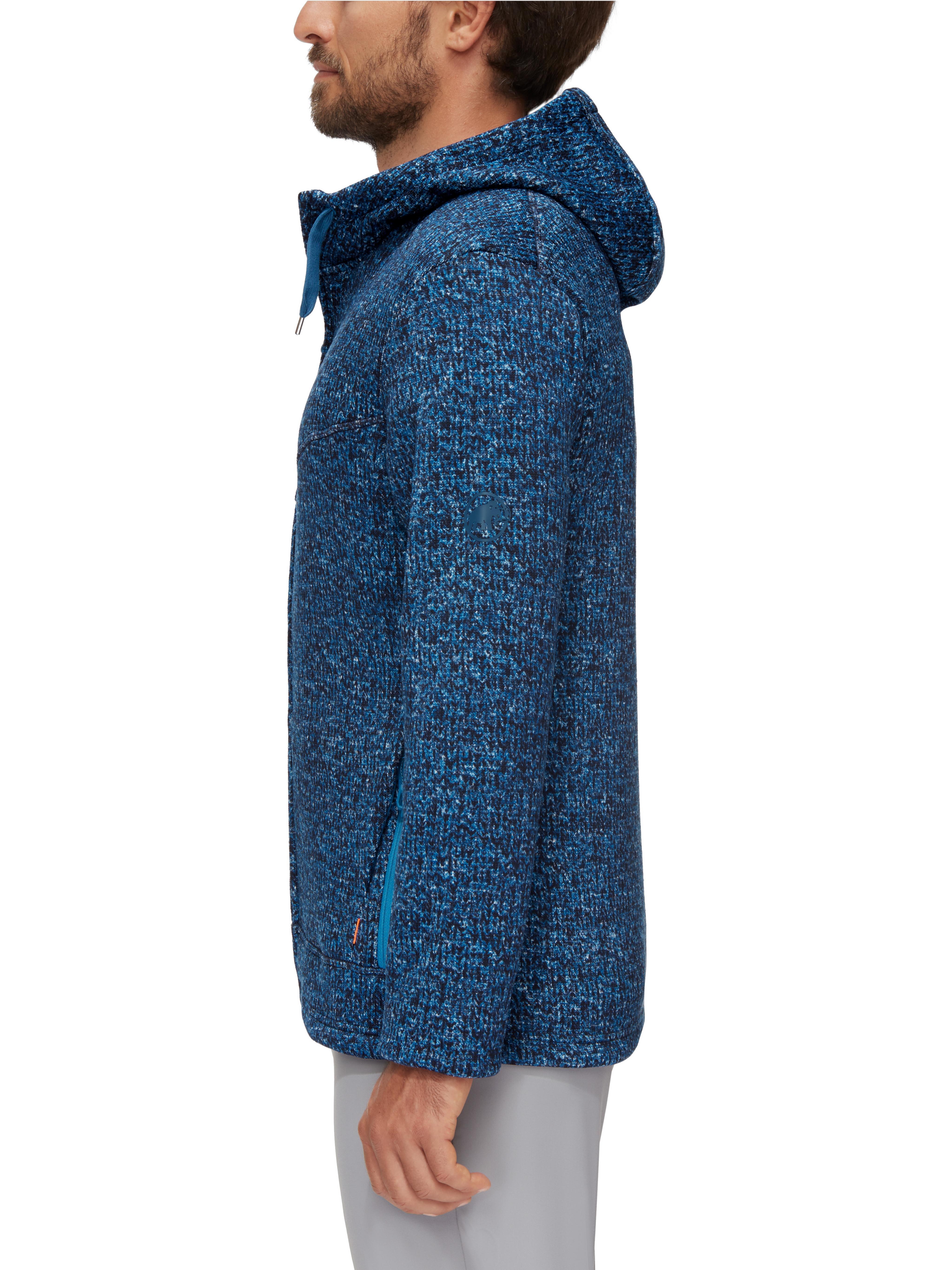 Chamuera ML Hooded Jacket Men product image