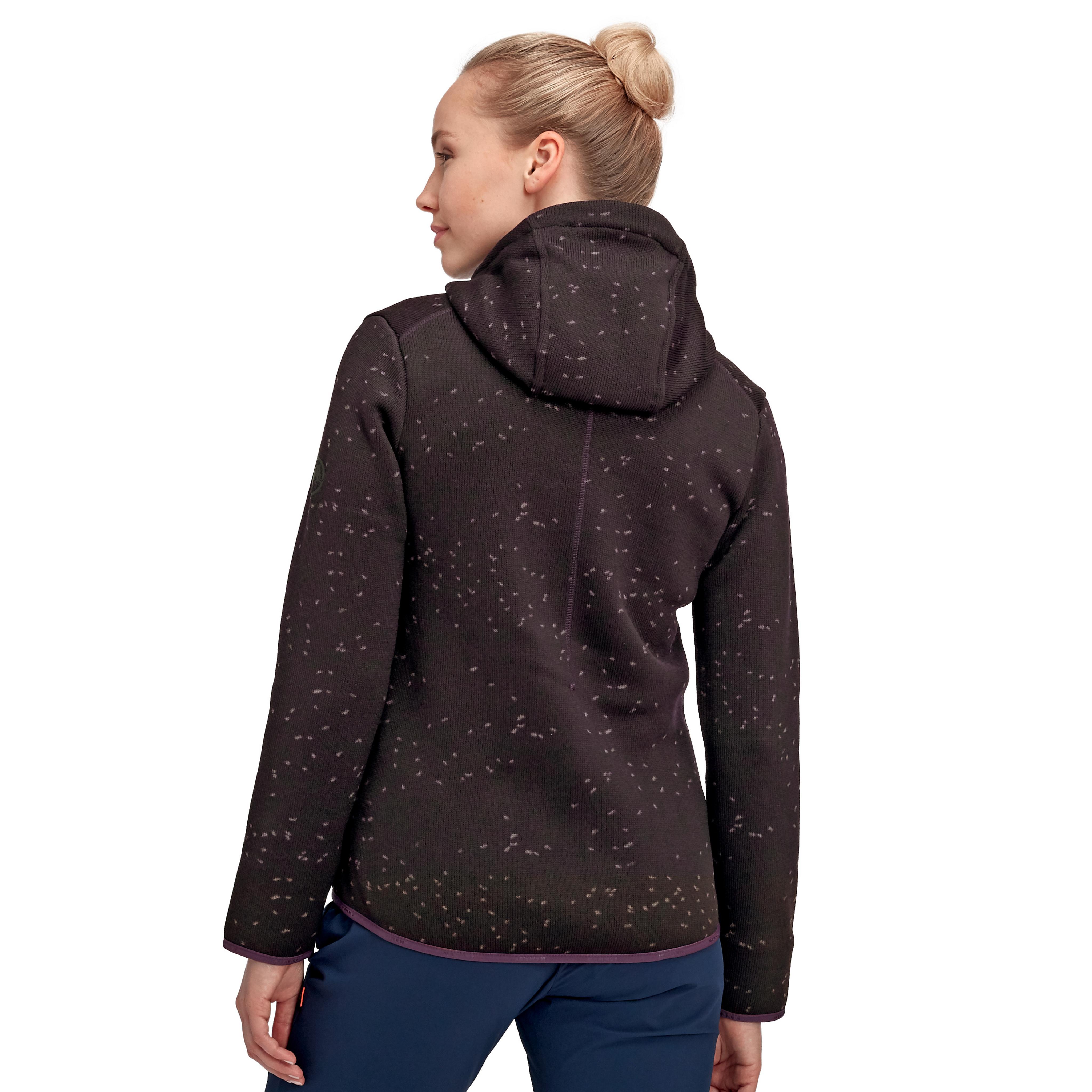 Chamuera ML Hooded Jacket Women product image