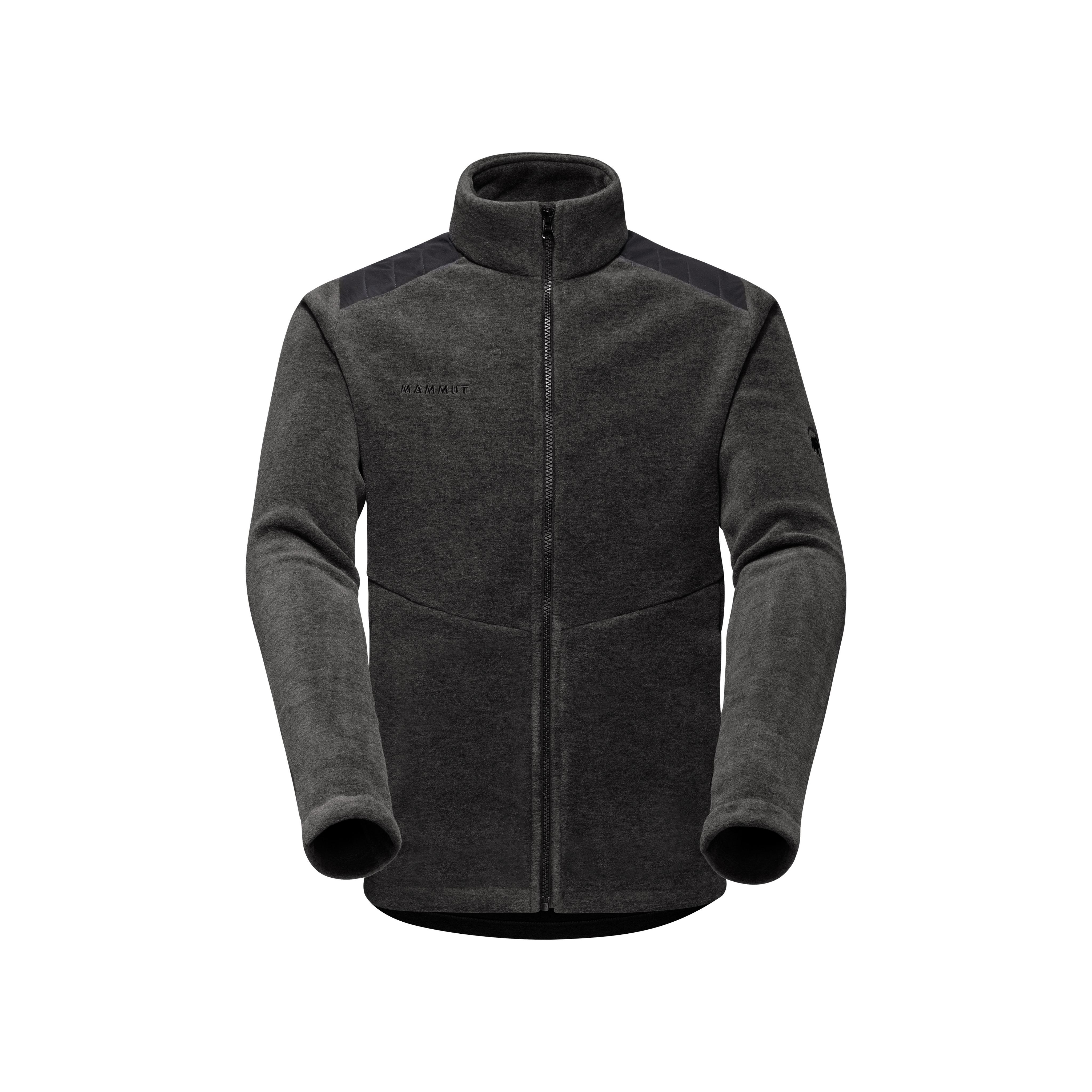 Innominata ML Jacket Men - black mélange, S thumbnail