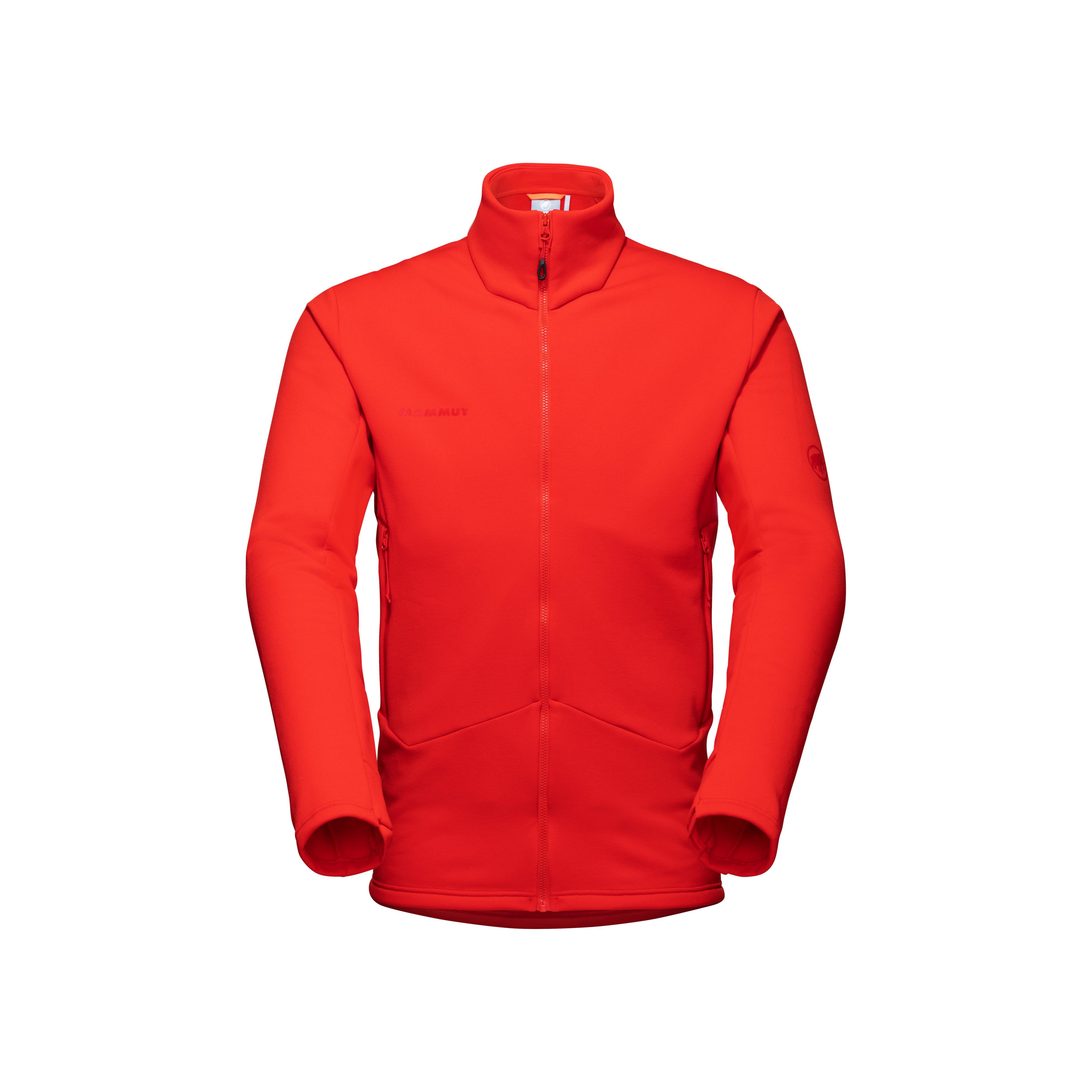 Aconcagua ML Jacket Men - S, spicy thumbnail