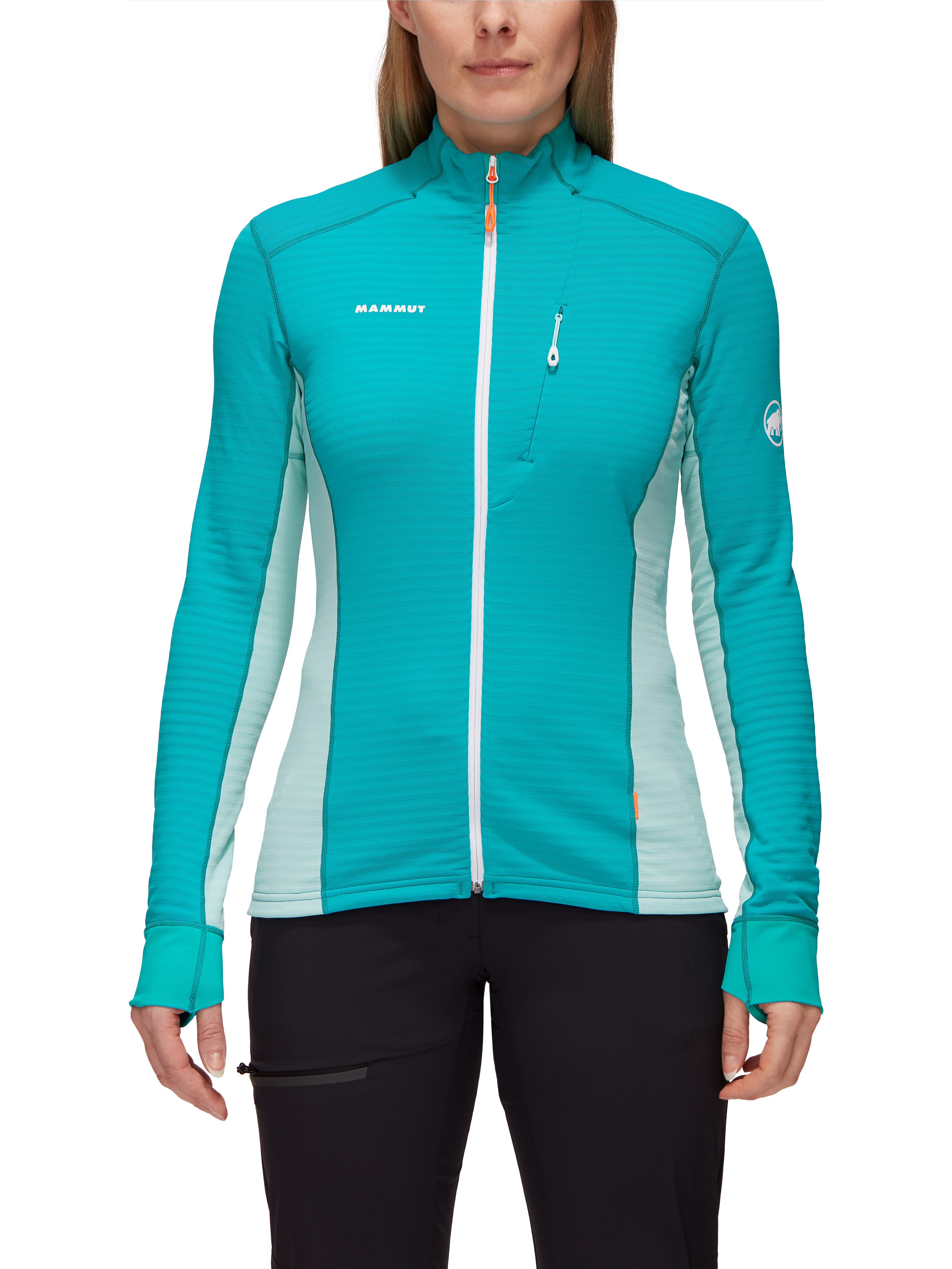 Aconcagua Light ML Jacket Women product image