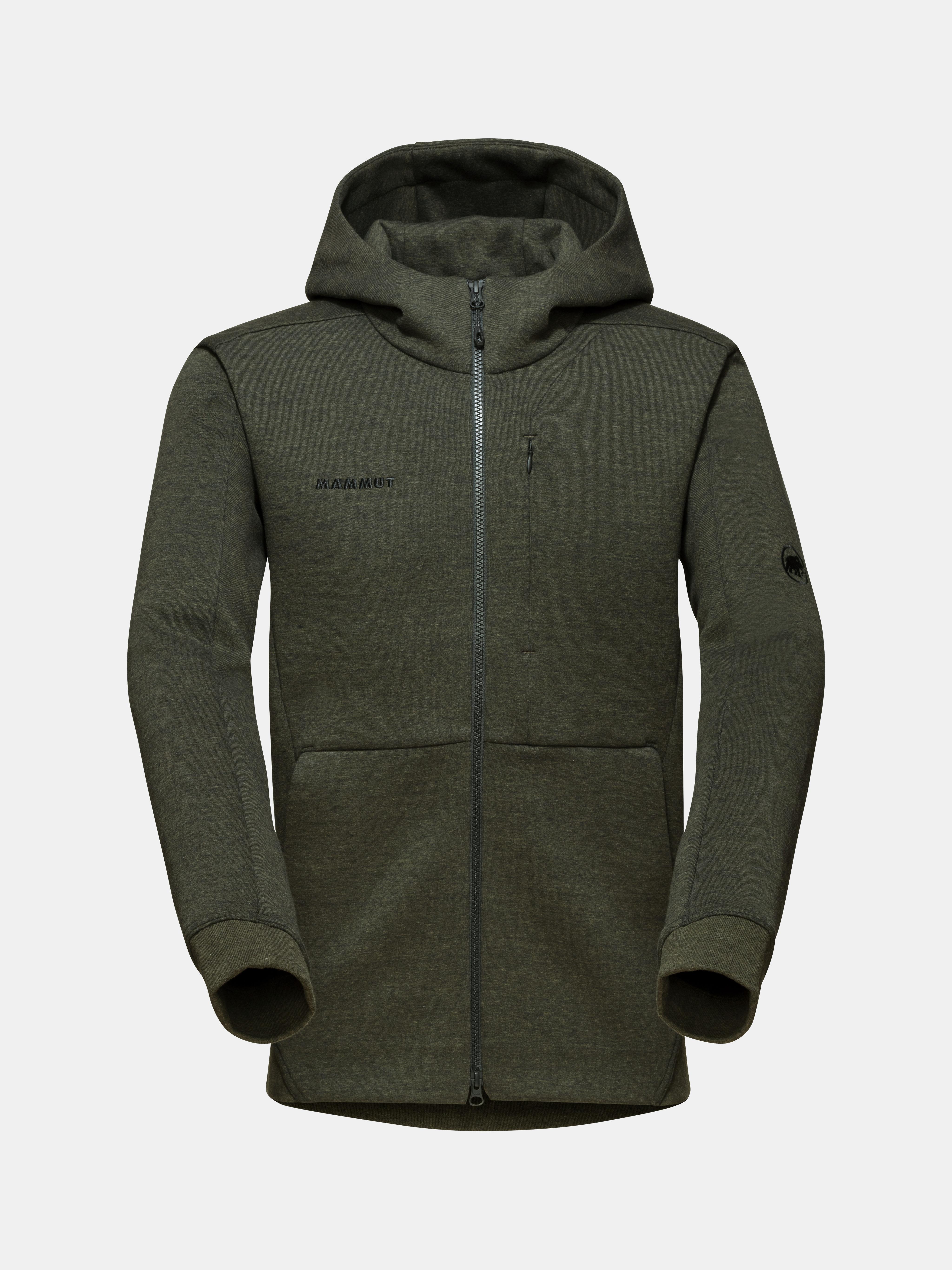 Dyno ML Hooded Jacket Men thumbnail
