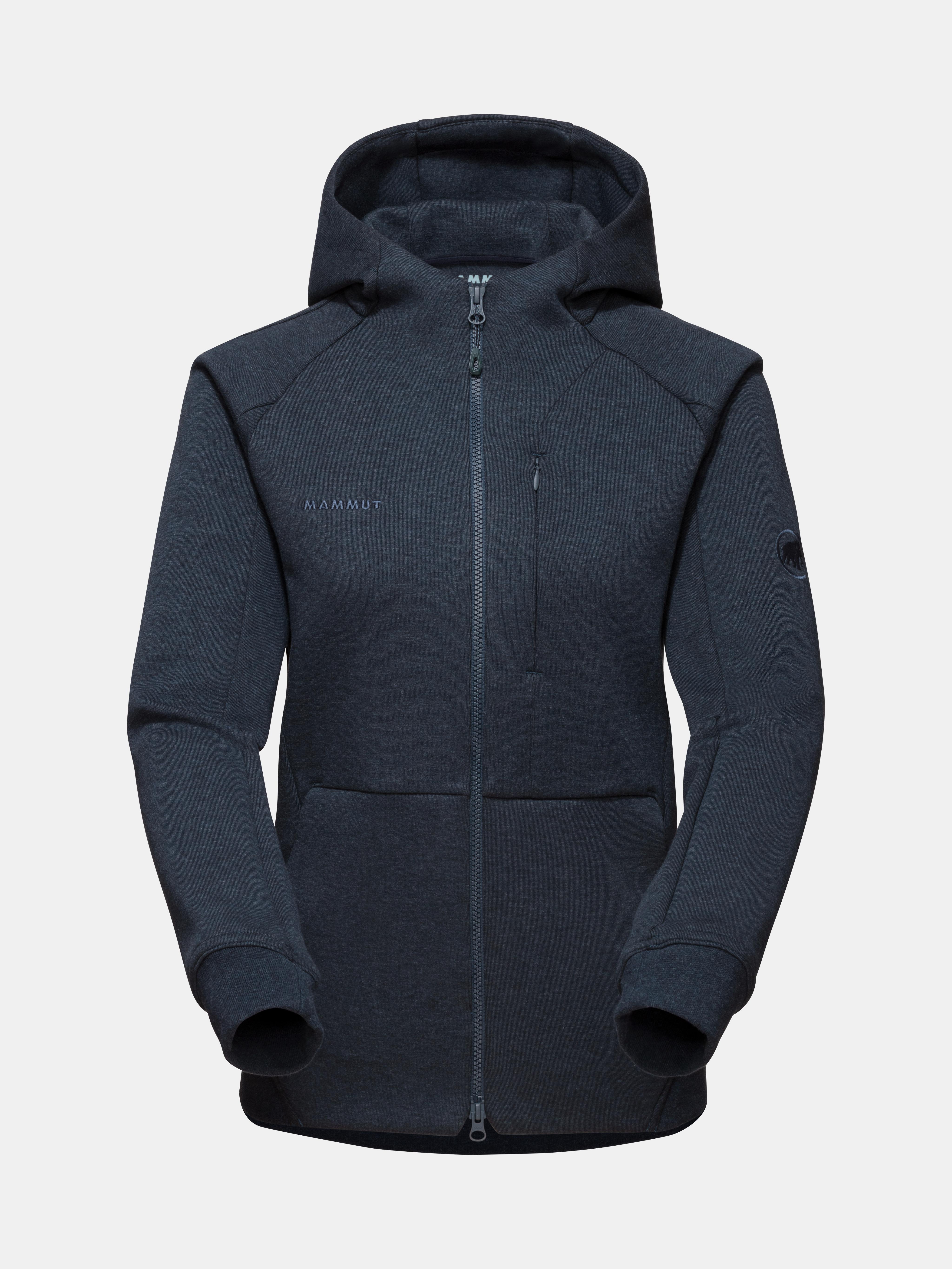 Dyno ML Hooded Jacket Women thumbnail