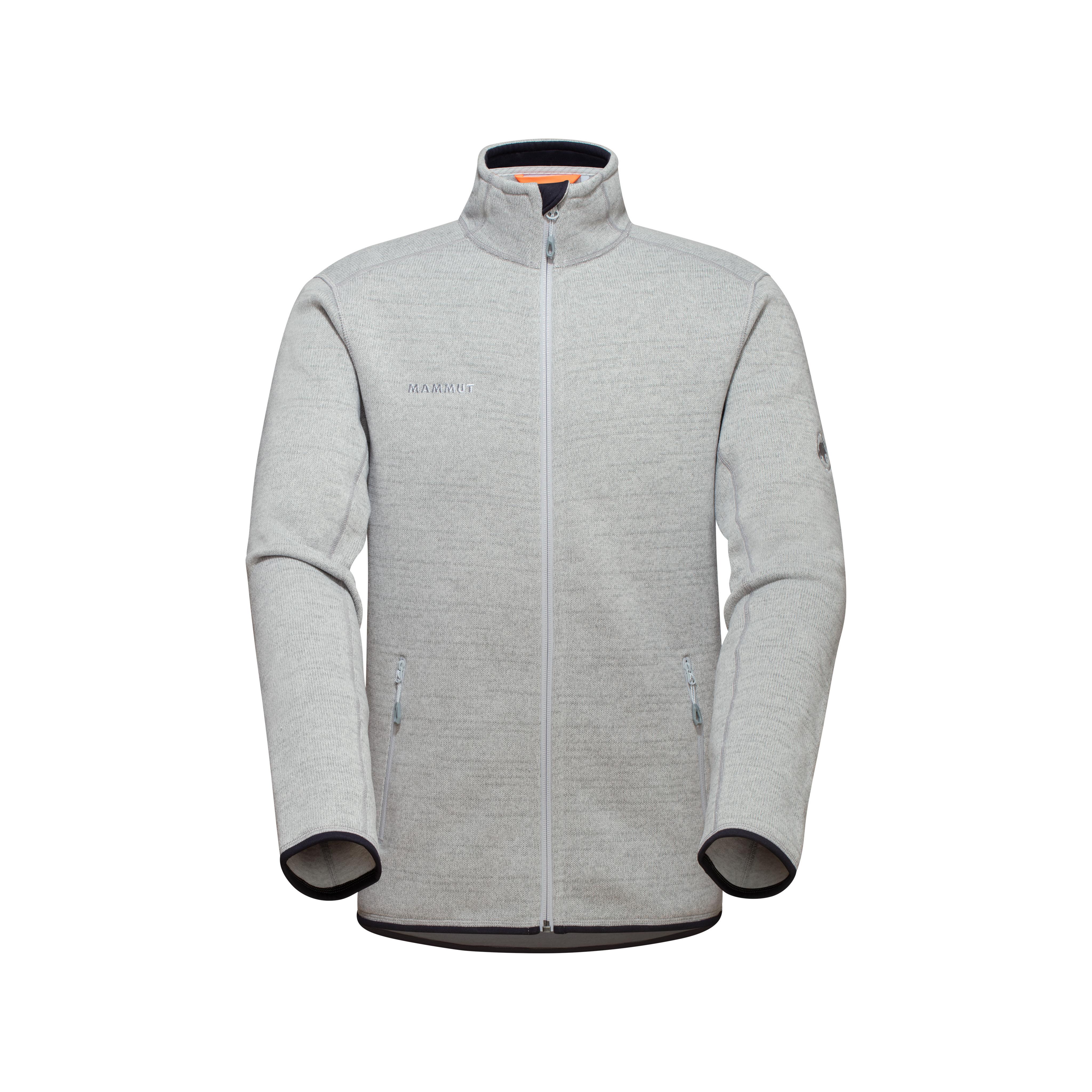 Arctic ML Jacket Men - granit melange, S thumbnail