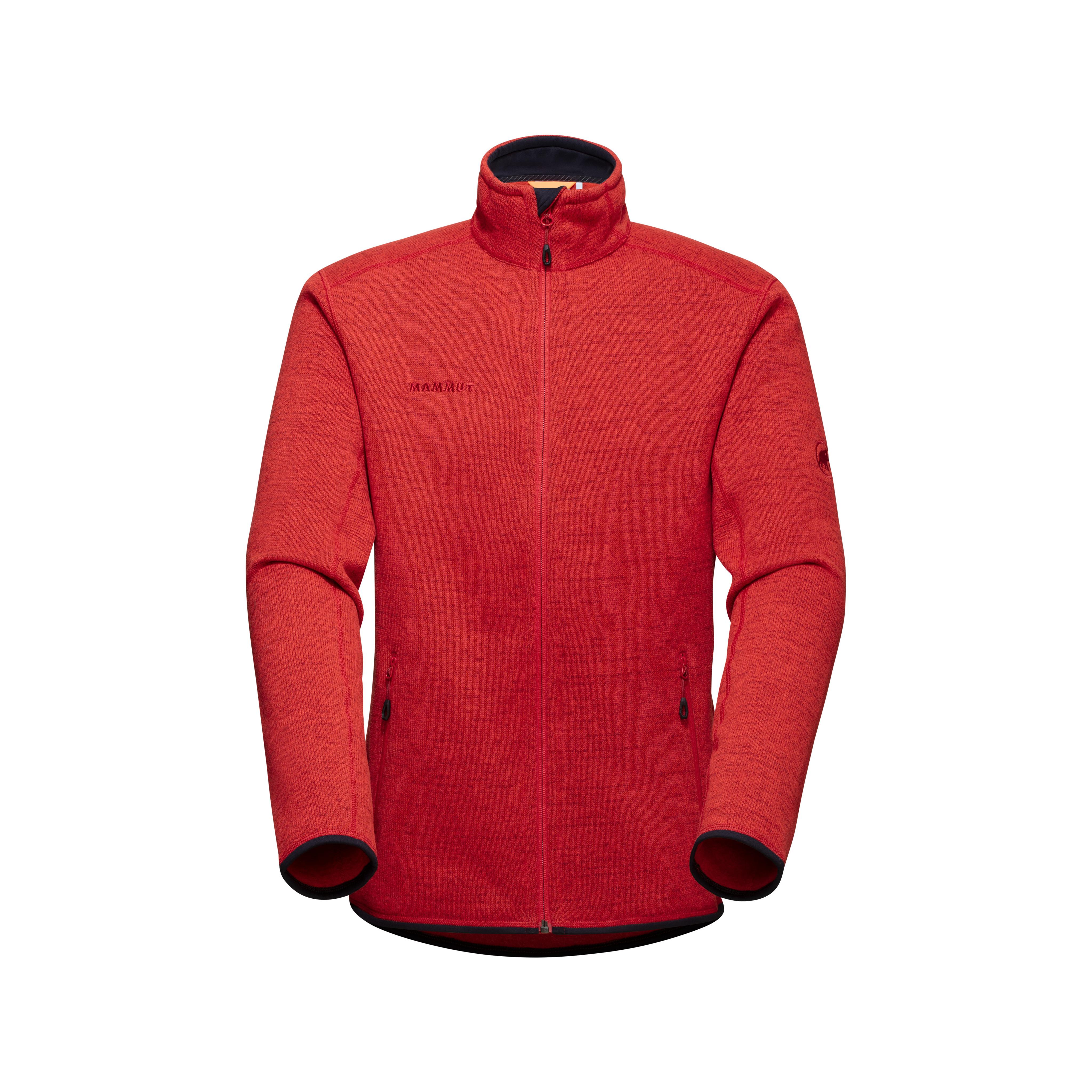 Arctic ML Jacket Men - magma melange, S thumbnail