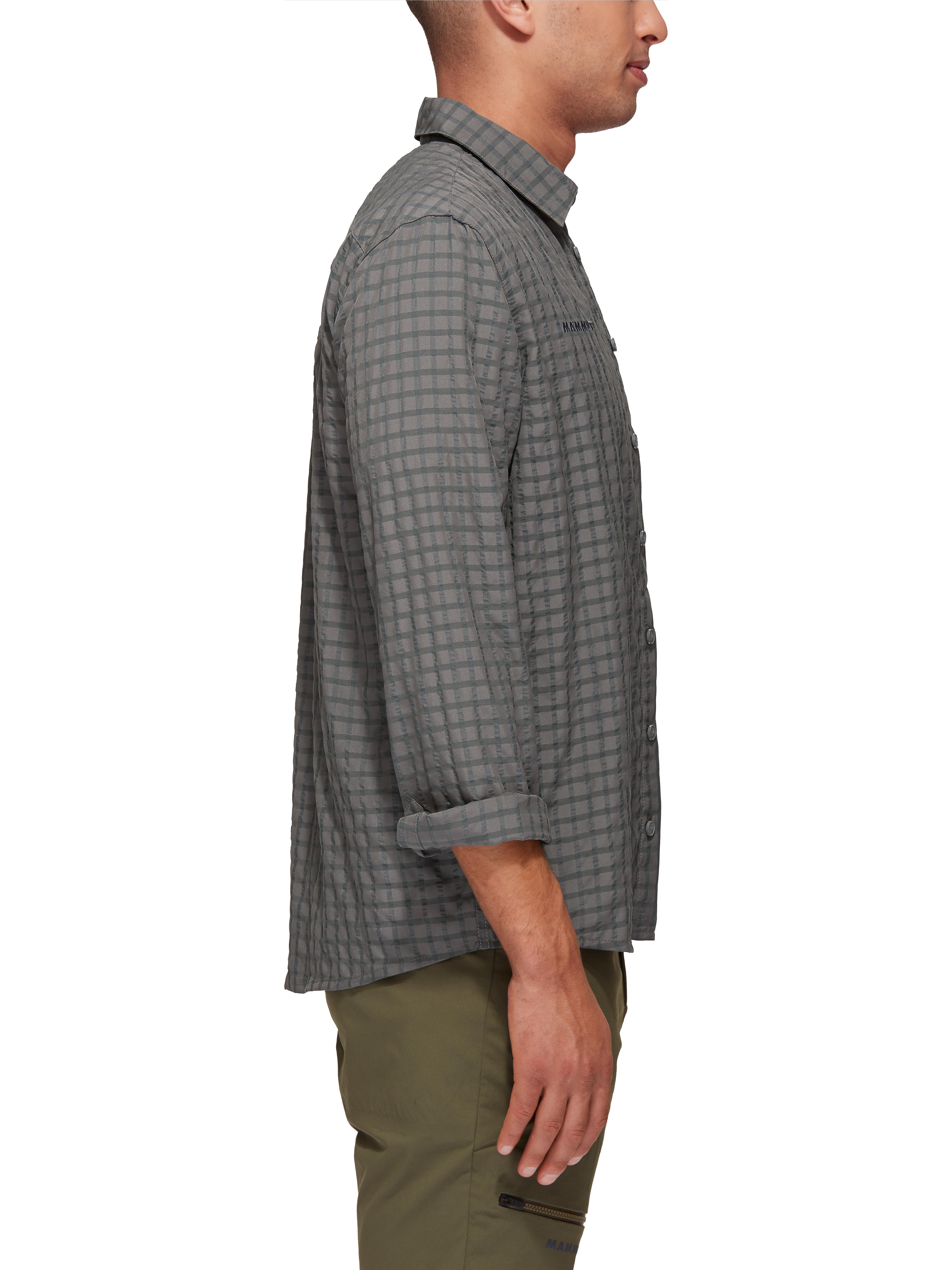 Lenni Longsleeve Shirt Men product image