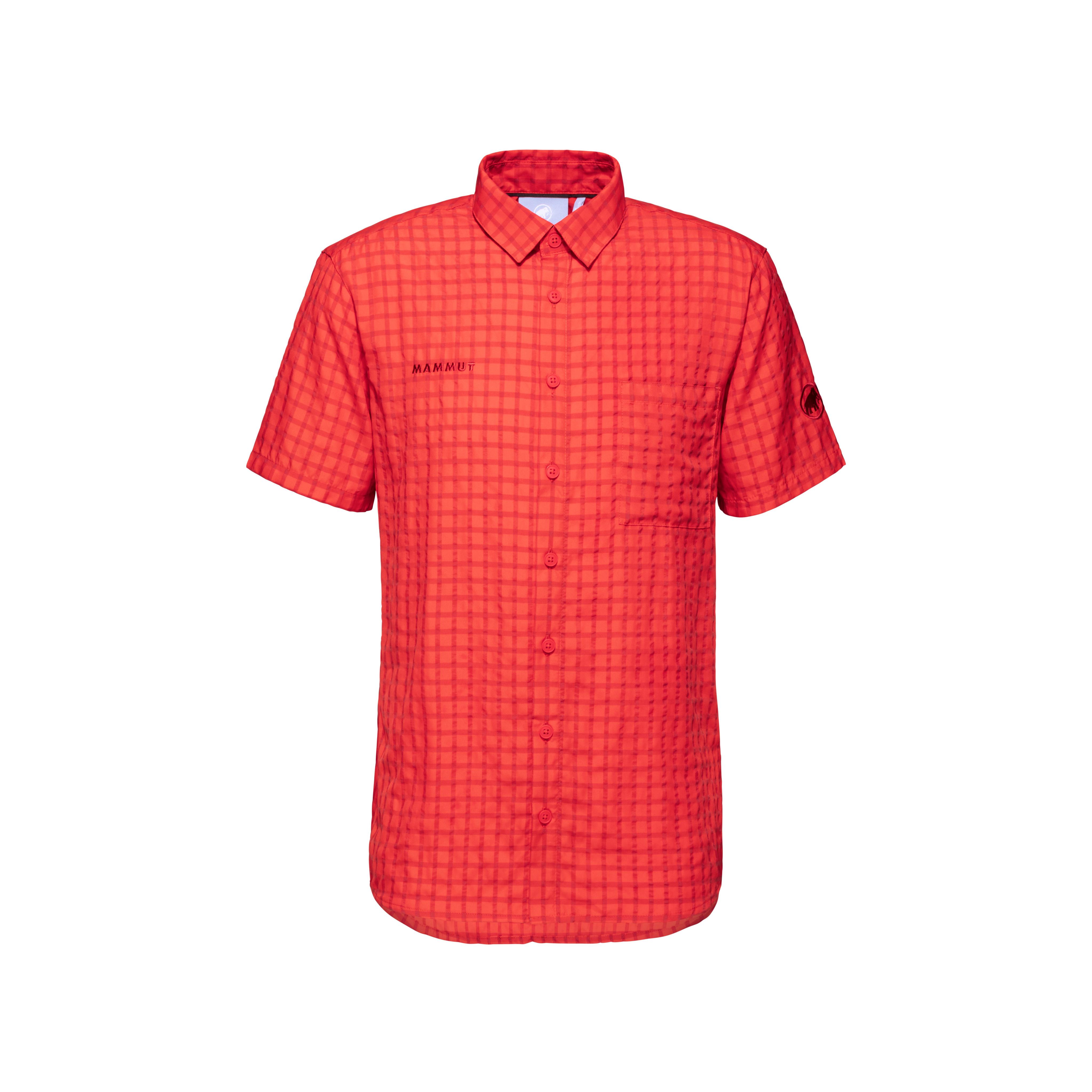 Lenni Shirt Men - S, spicy thumbnail