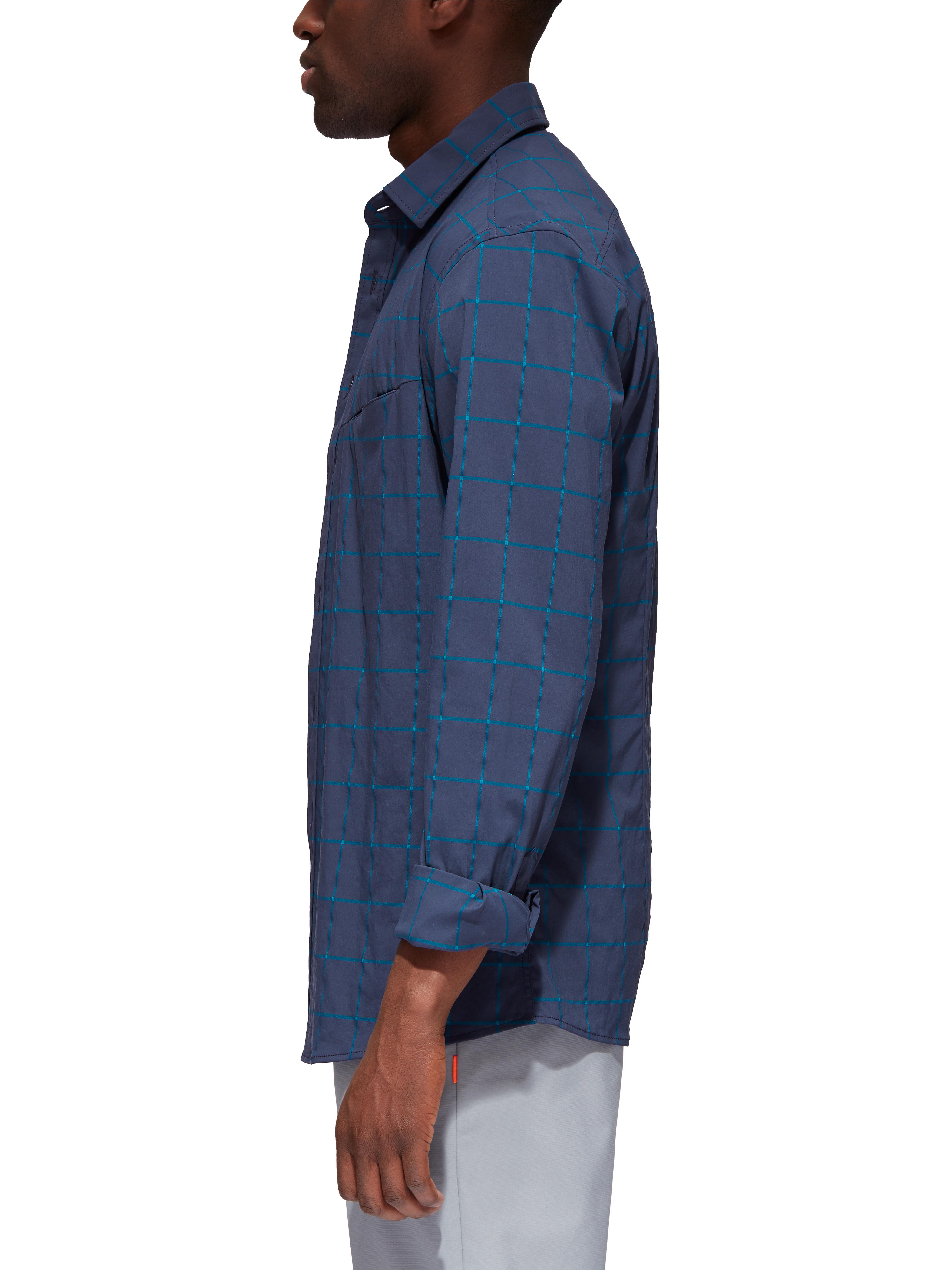 Mountain Longsleeve Shirt Men product image