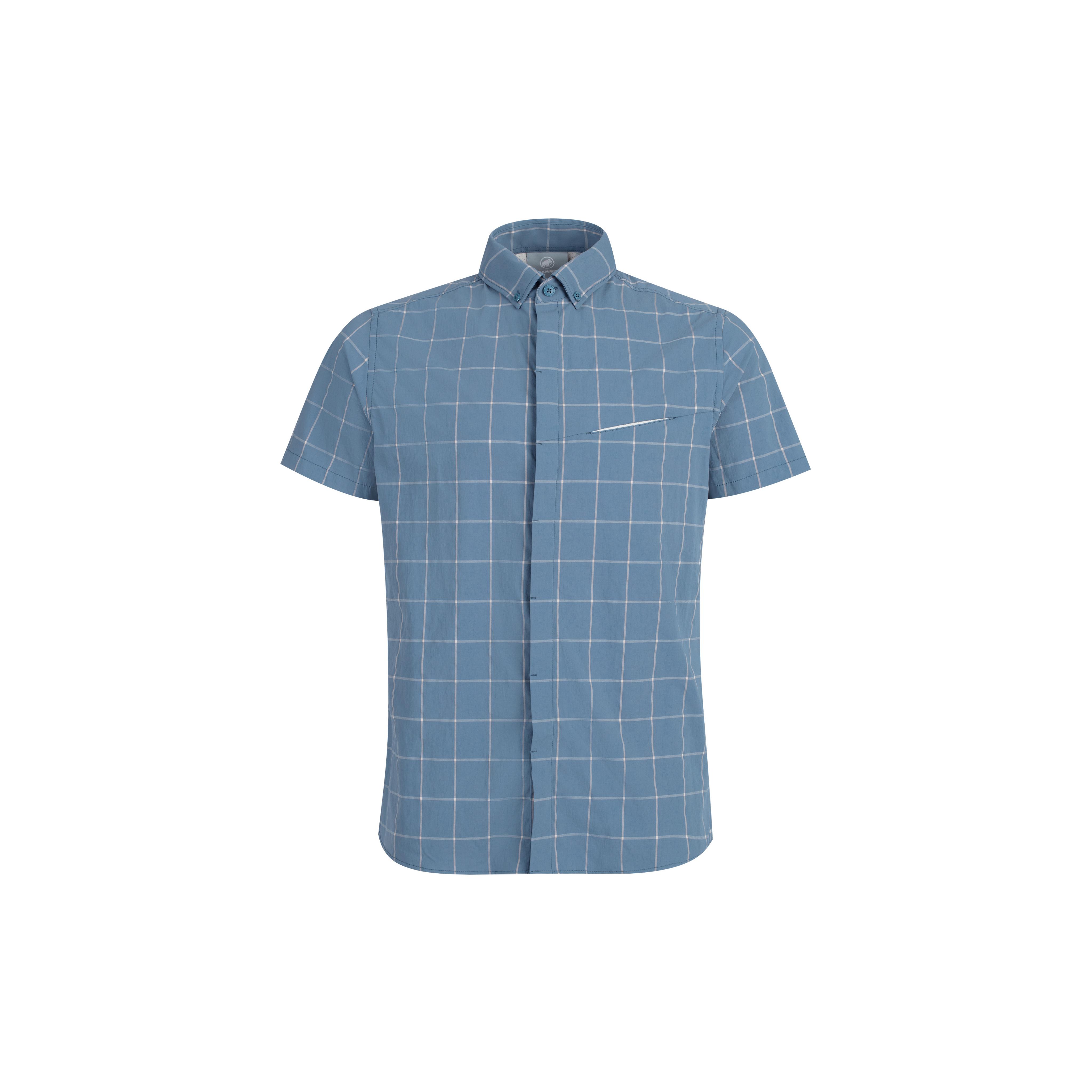 Mountain Shirt Men - horizon-highway, S thumbnail