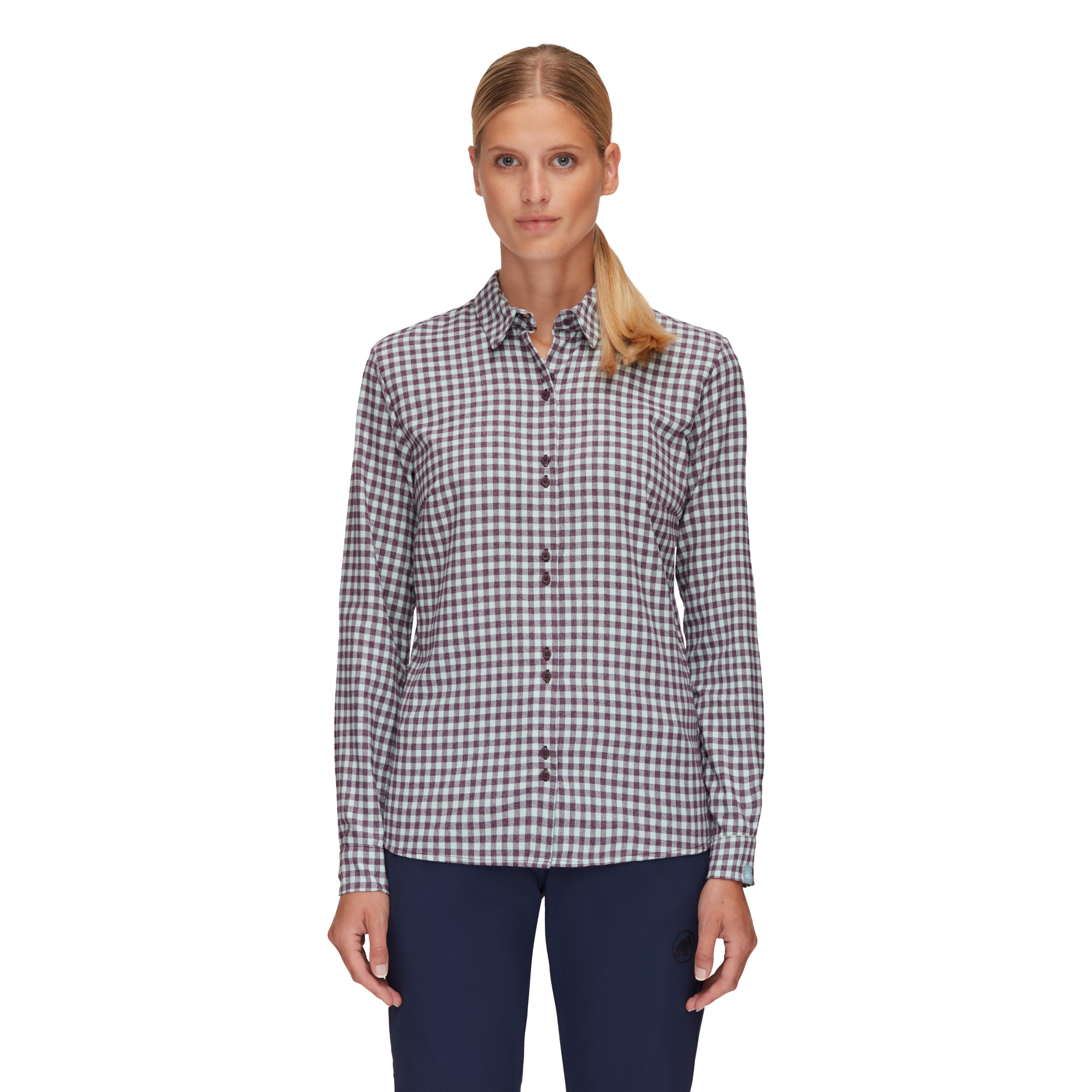 Winter Longsleeve Shirt Women product image