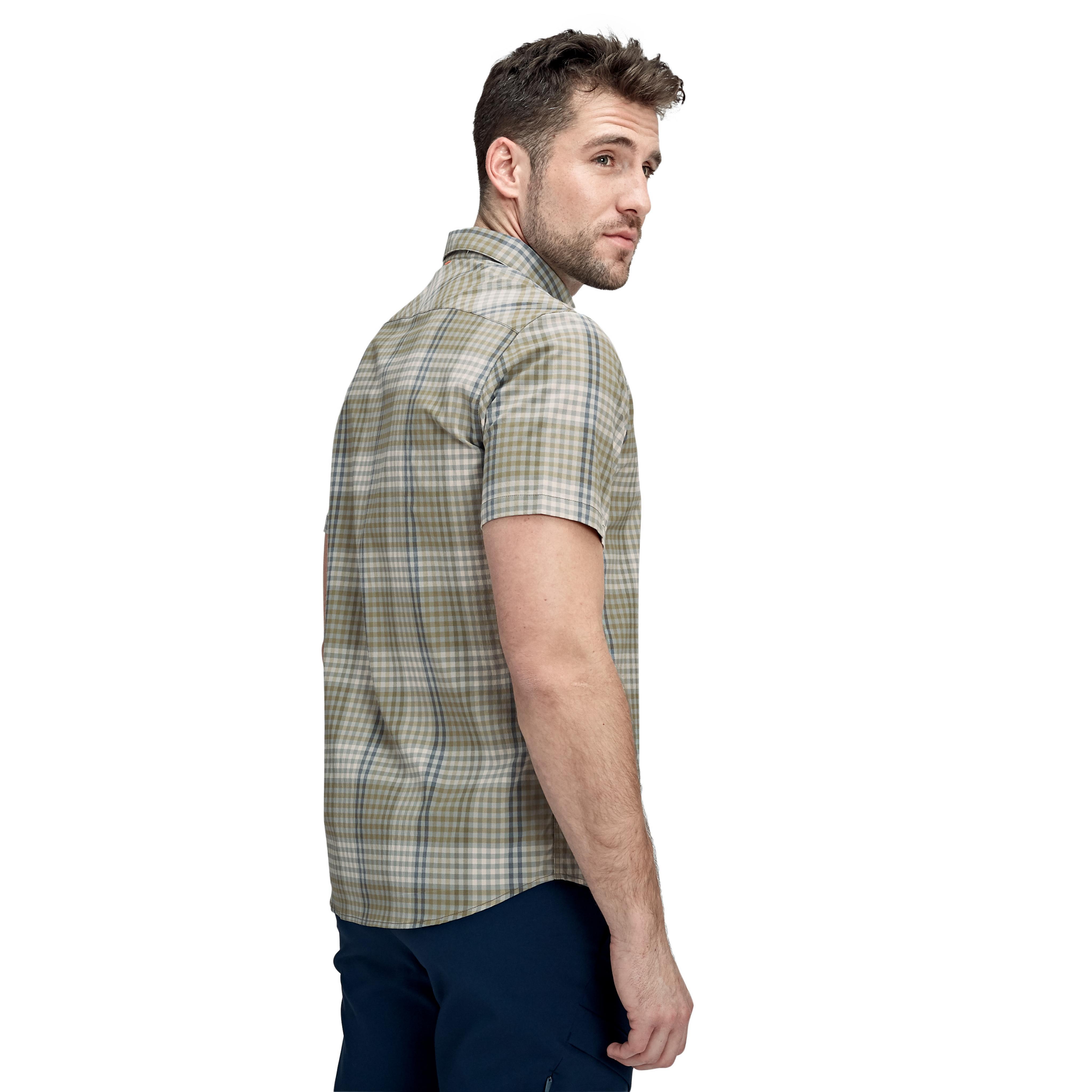 Calanca Shirt Men product image