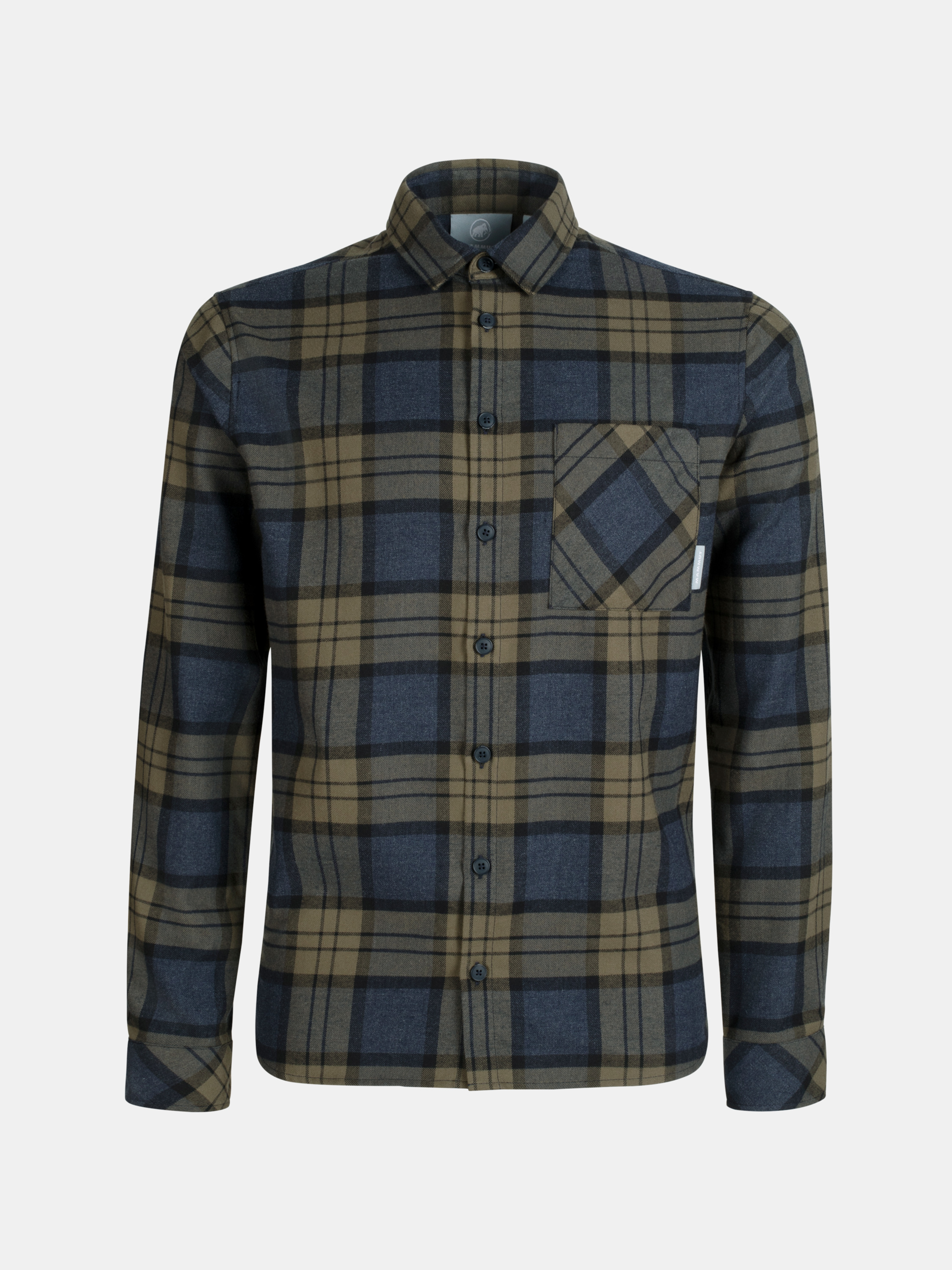 Trovat Longsleeve Shirt Men thumbnail