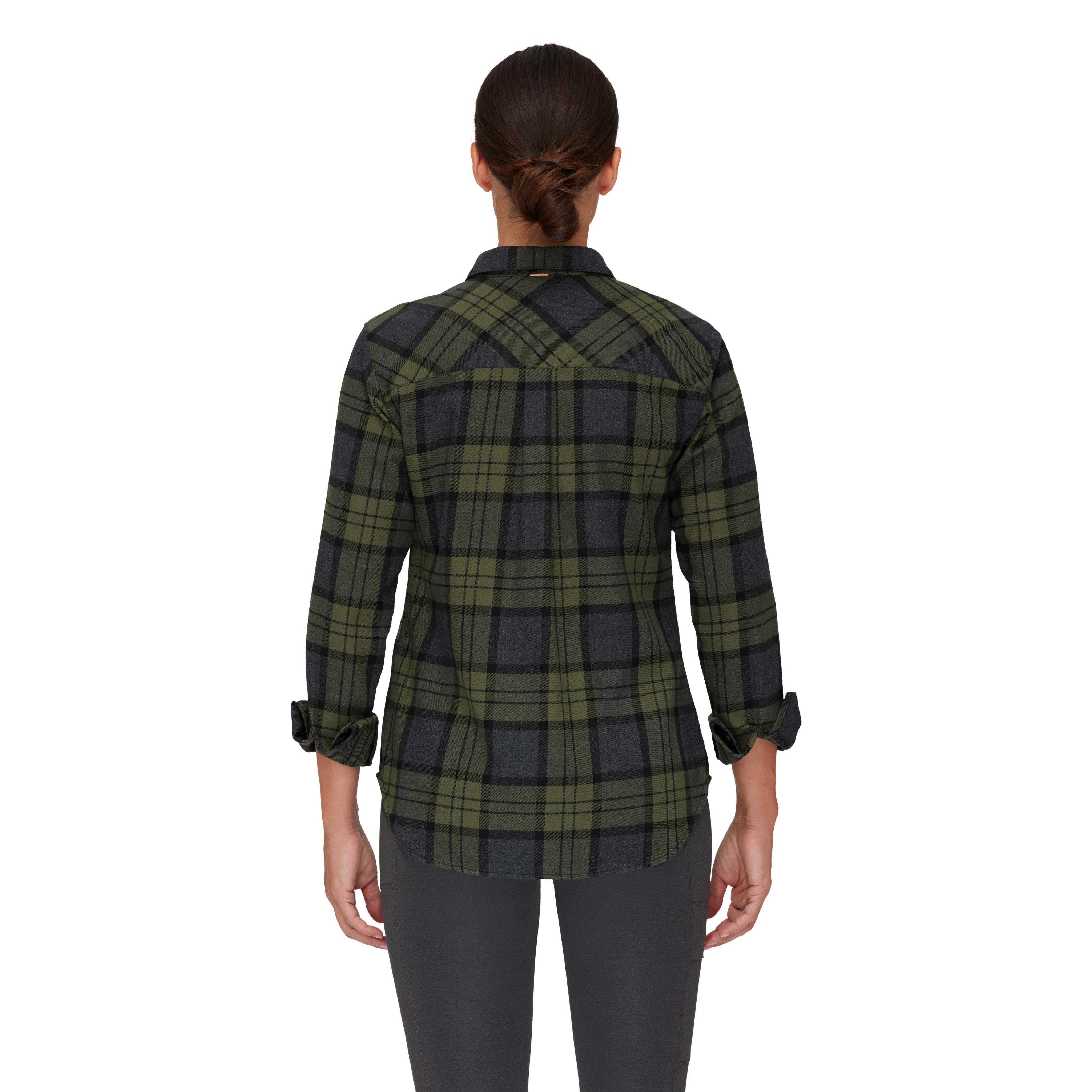 Trovat Longsleeve Shirt Women product image