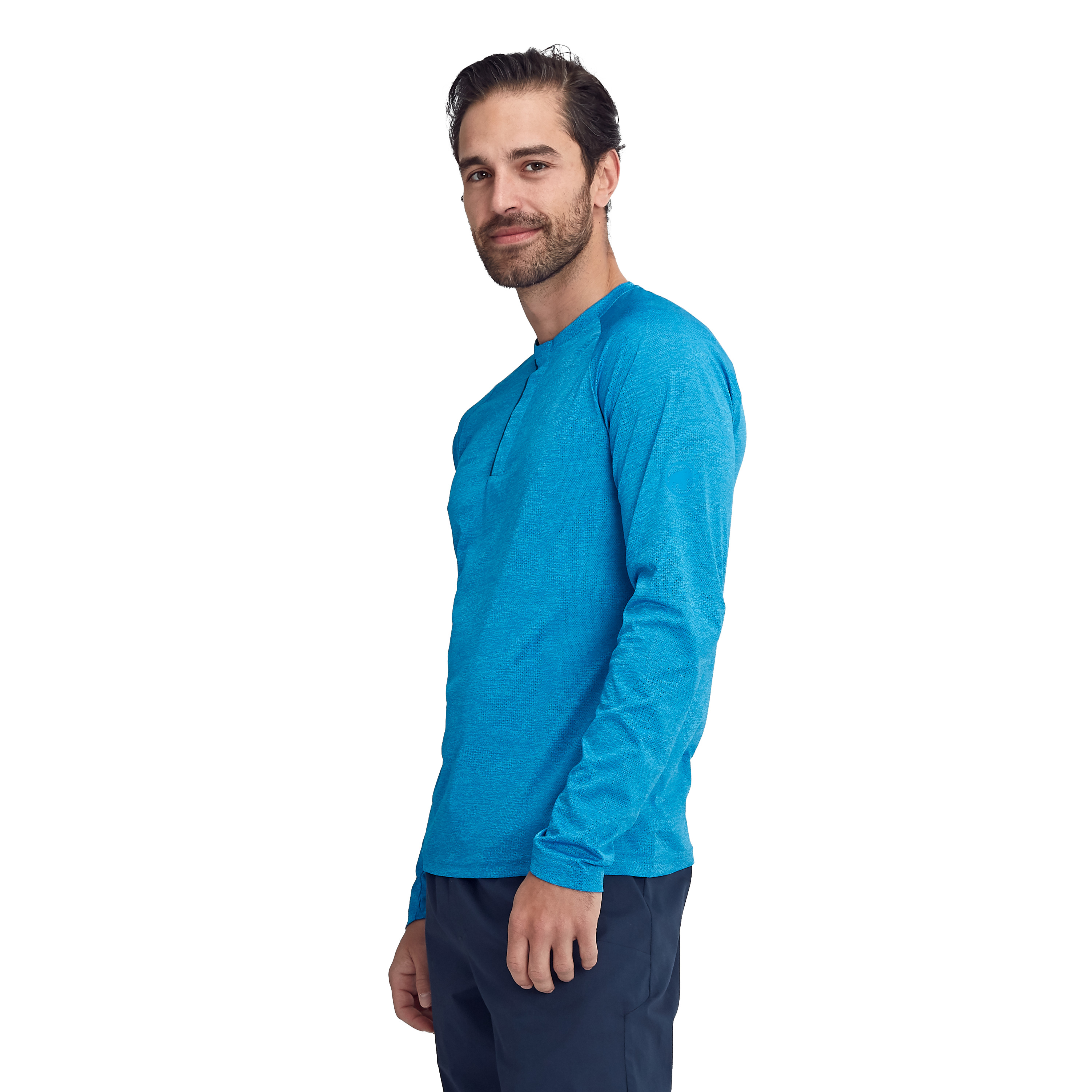 Crashiano Longsleeve Men product image