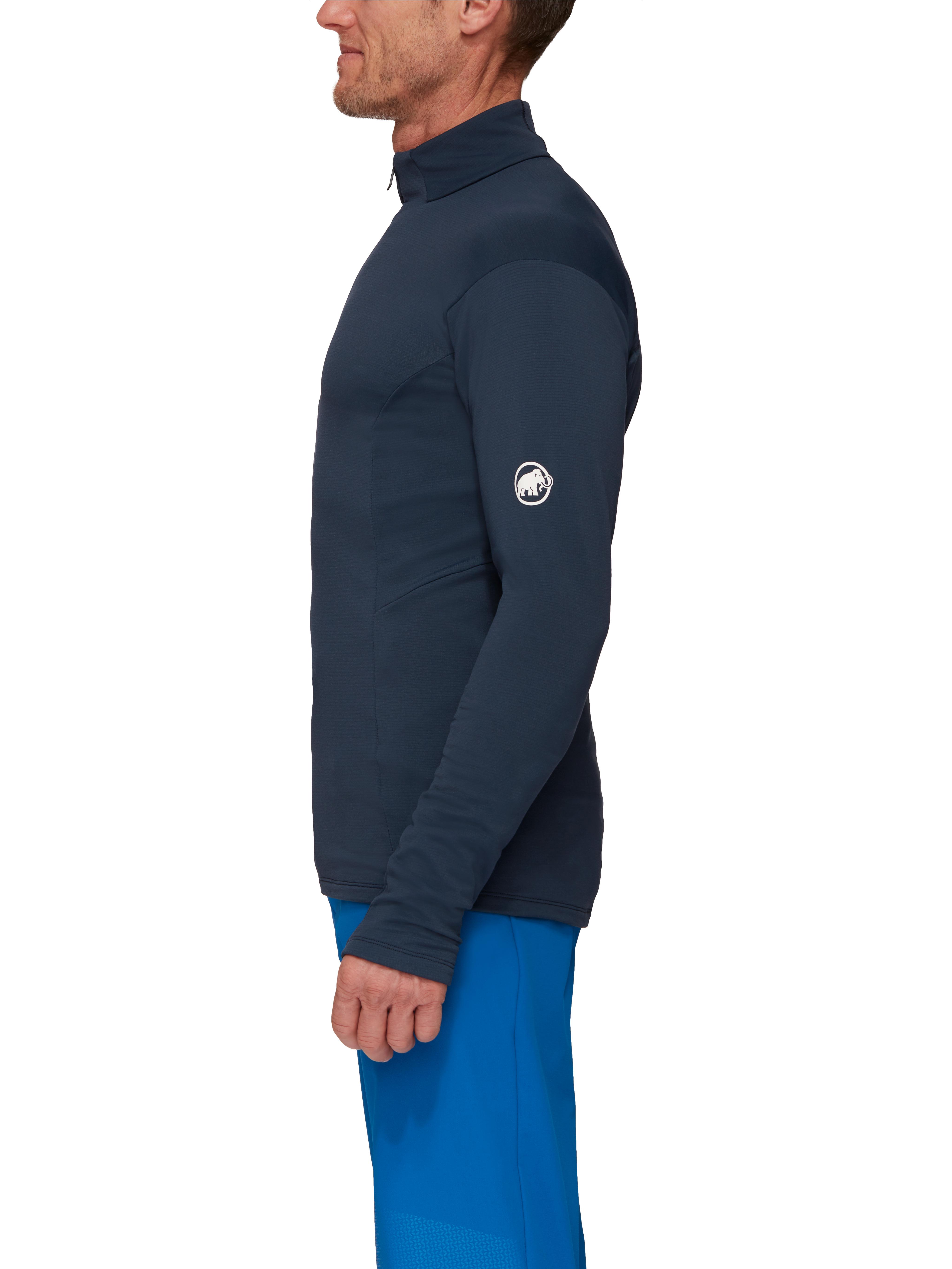 Moench Advanced Half Zip Longsleeve Men product image