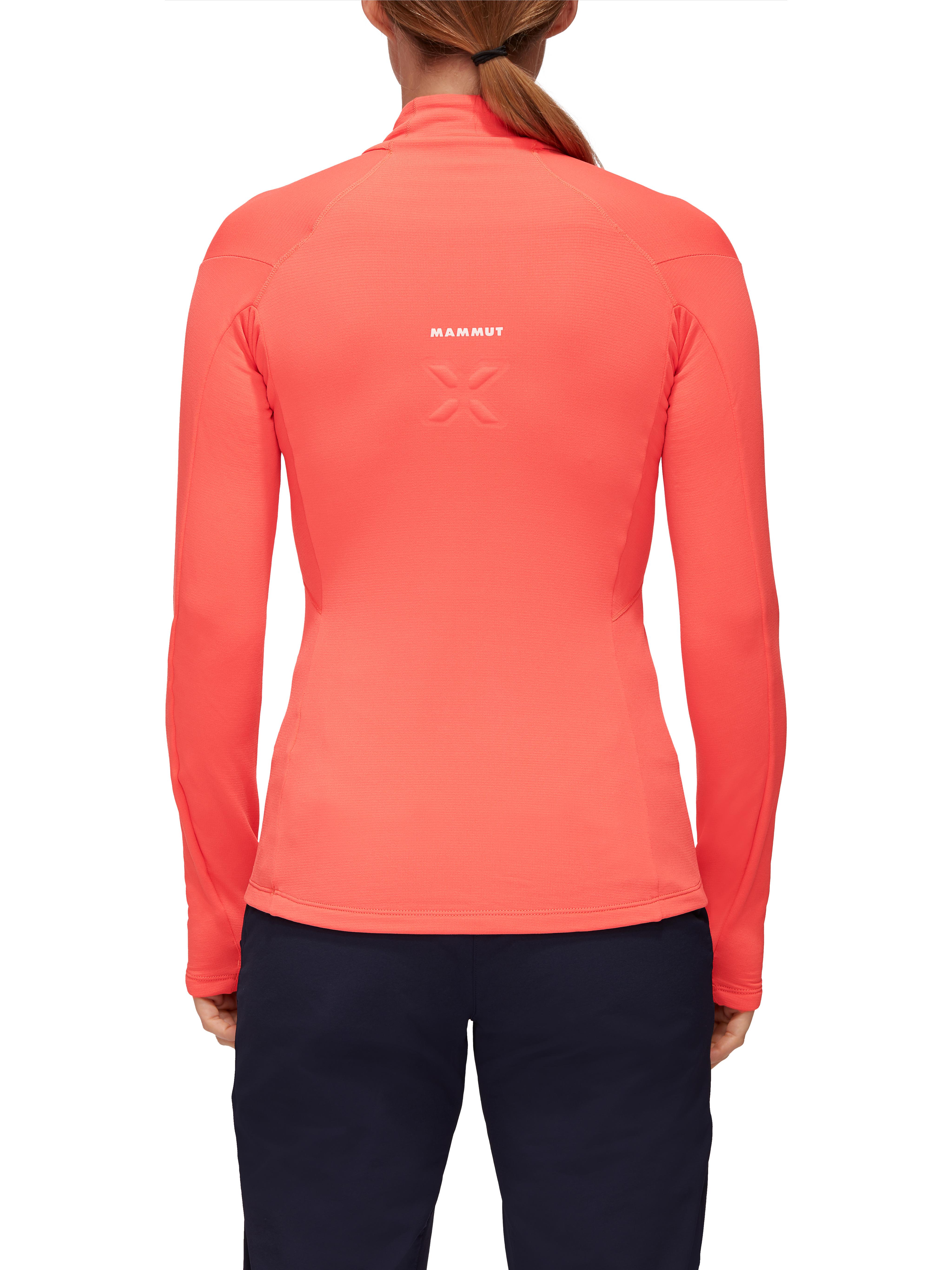 Moench Advanced Half Zip Longsleeve Women product image