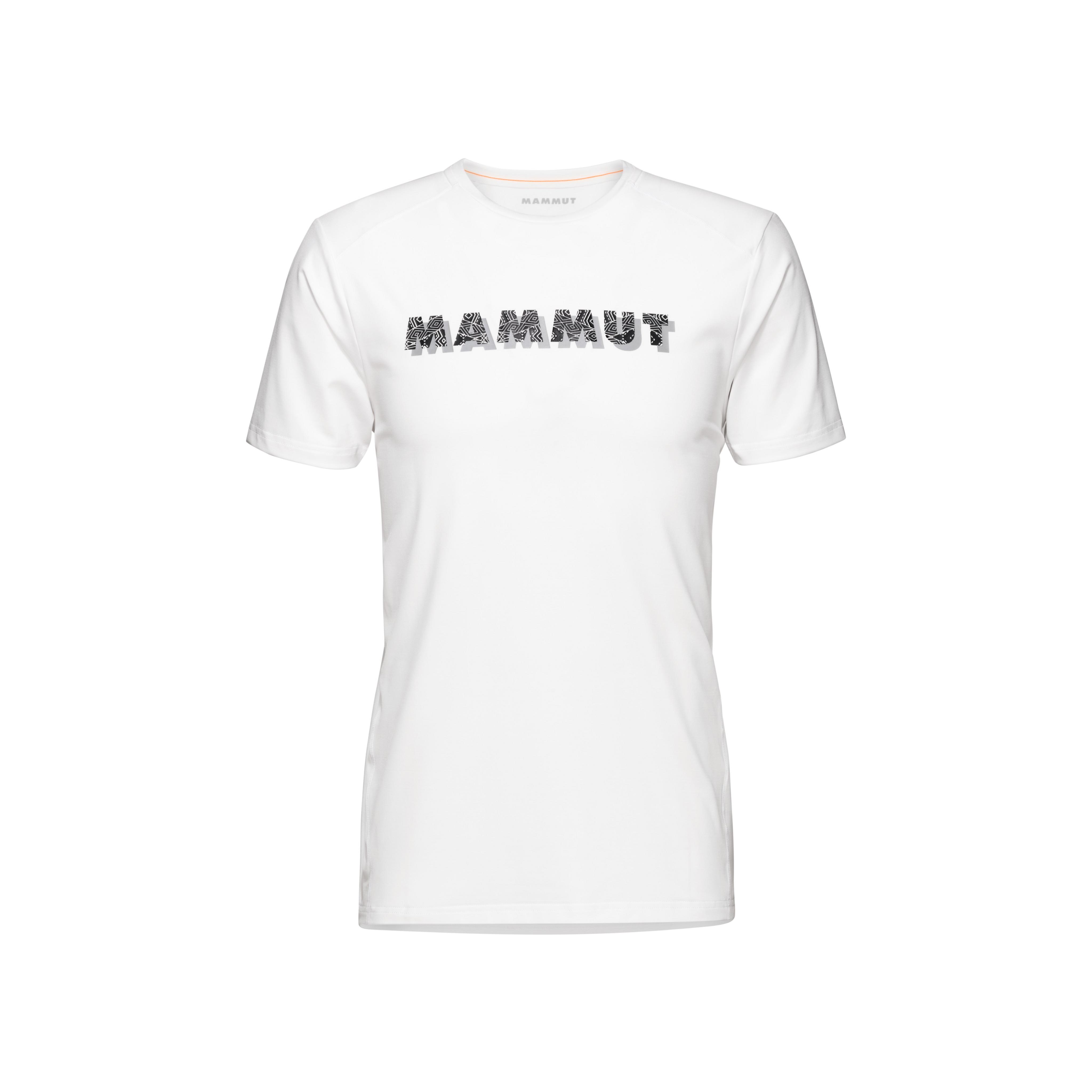 Splide Logo T-Shirt Men - bright white, S thumbnail