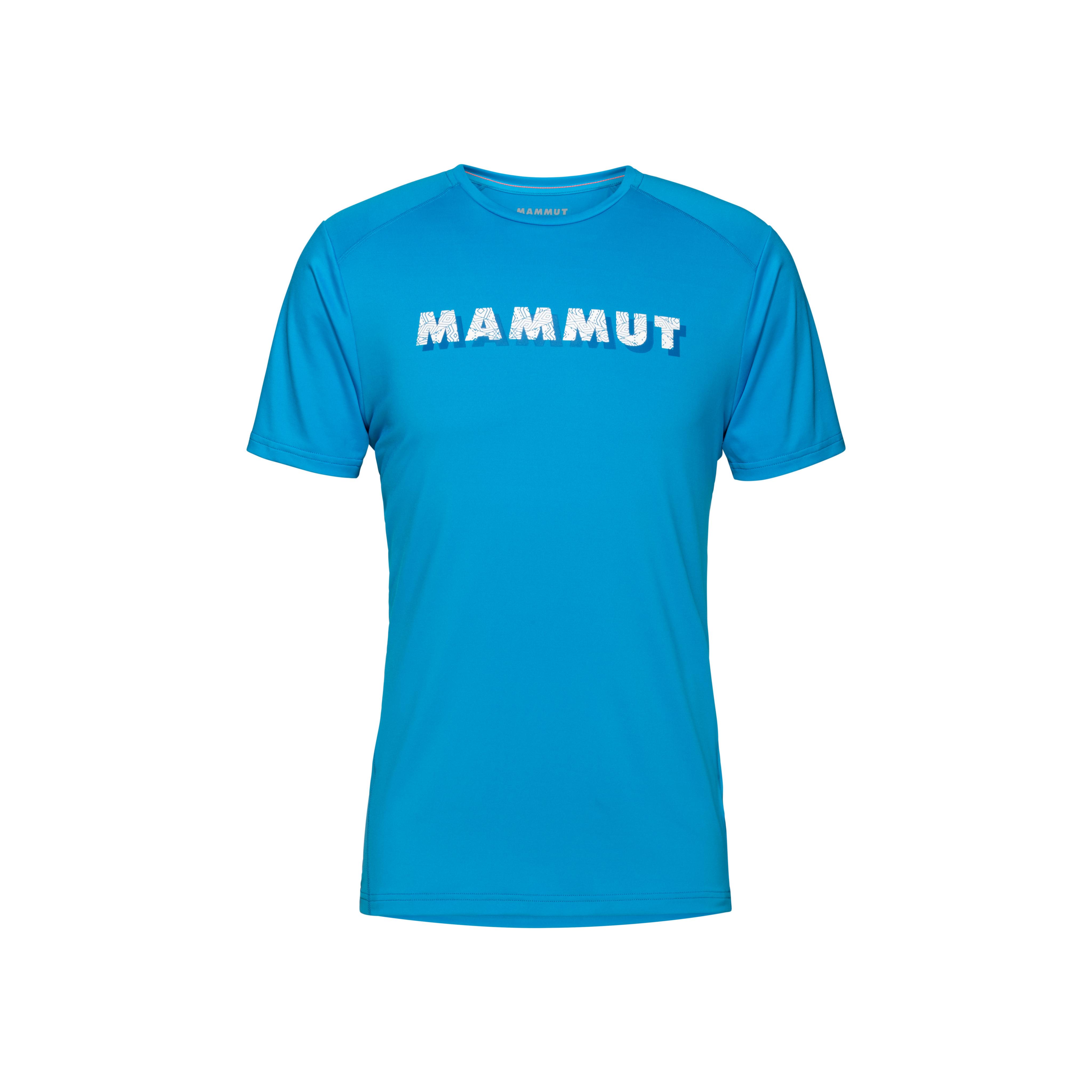 Splide Logo T-Shirt Men - gentian, S thumbnail