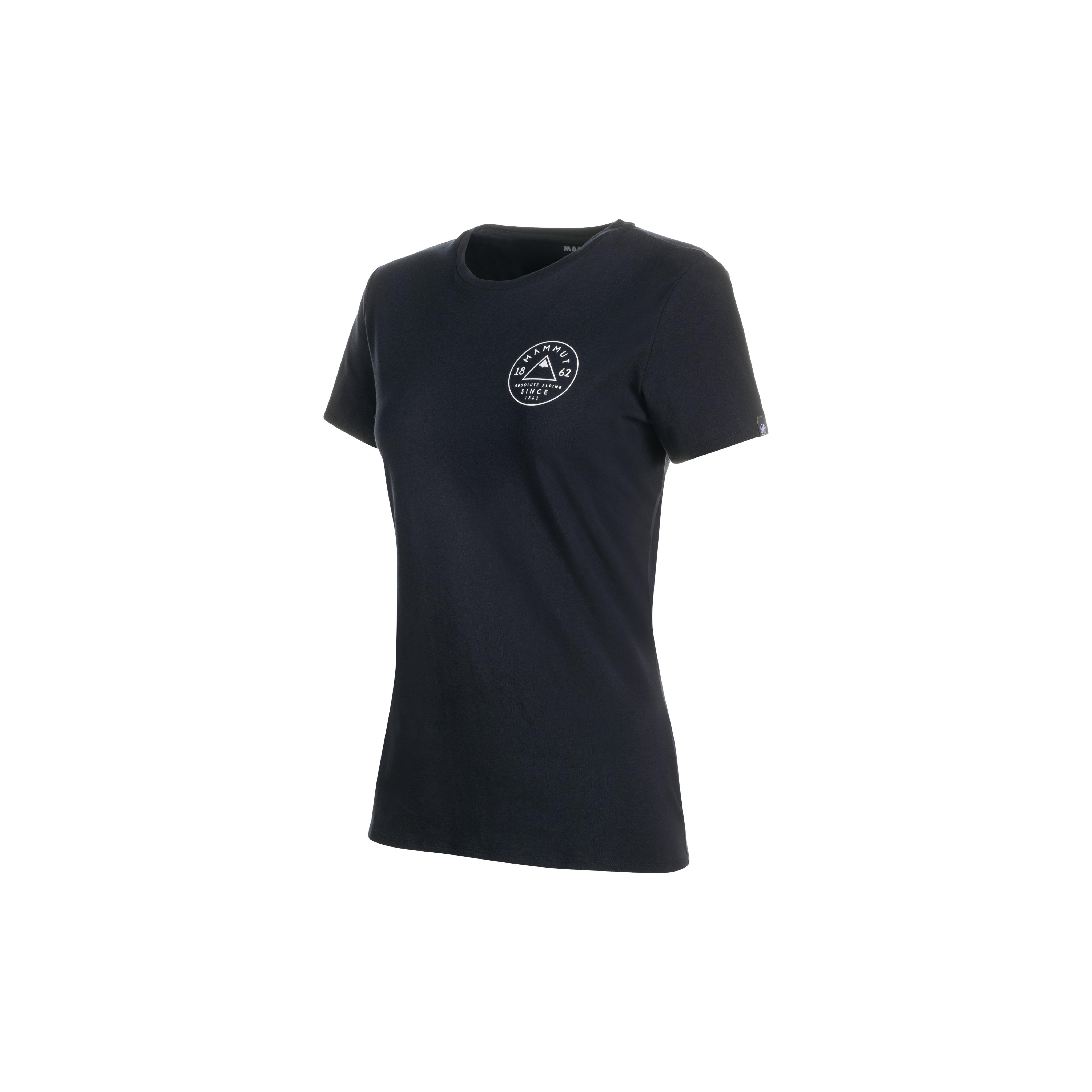 Absolute Alpine T-Shirt Women - black, XXS thumbnail