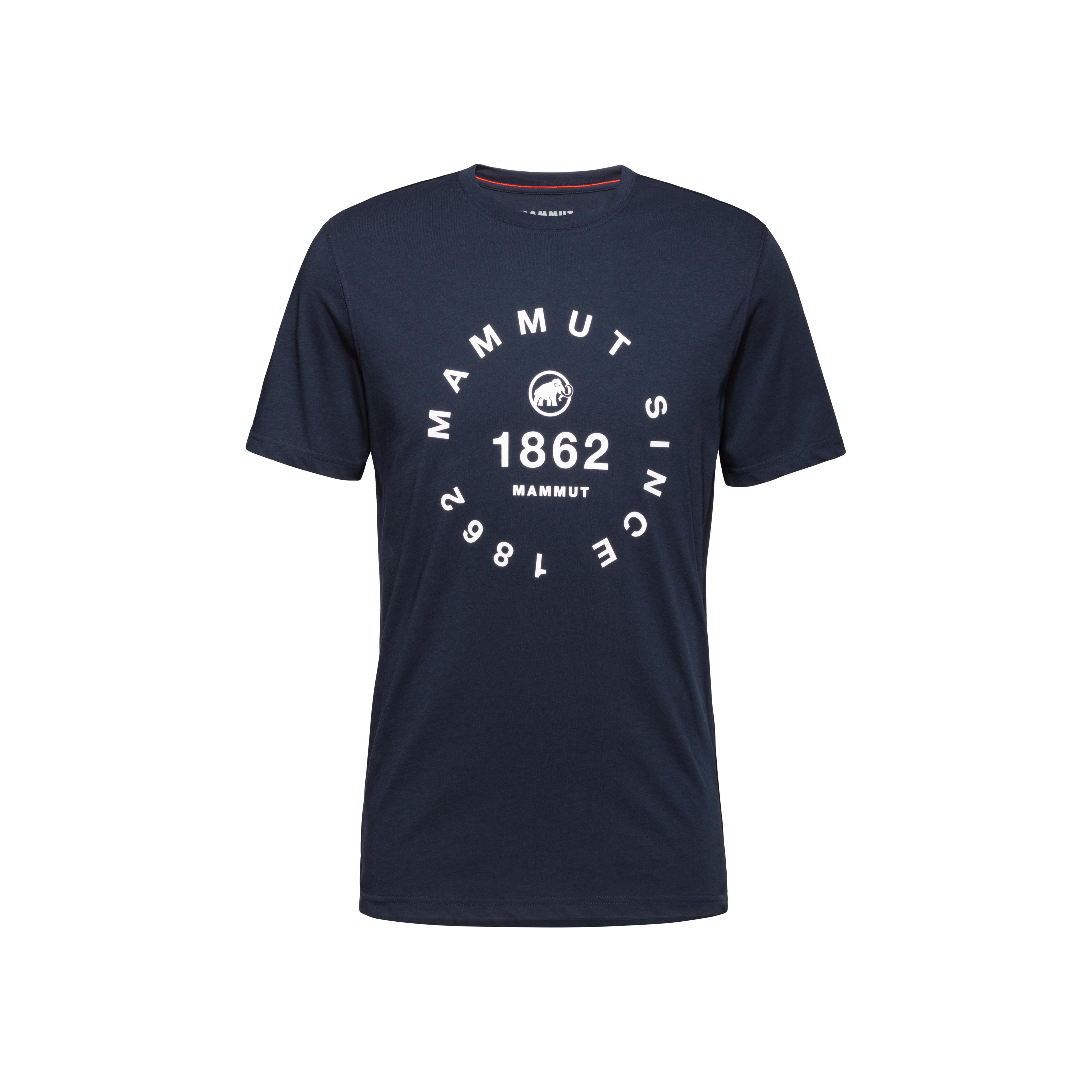 Seile T-Shirt Men - marine PRT2, S thumbnail