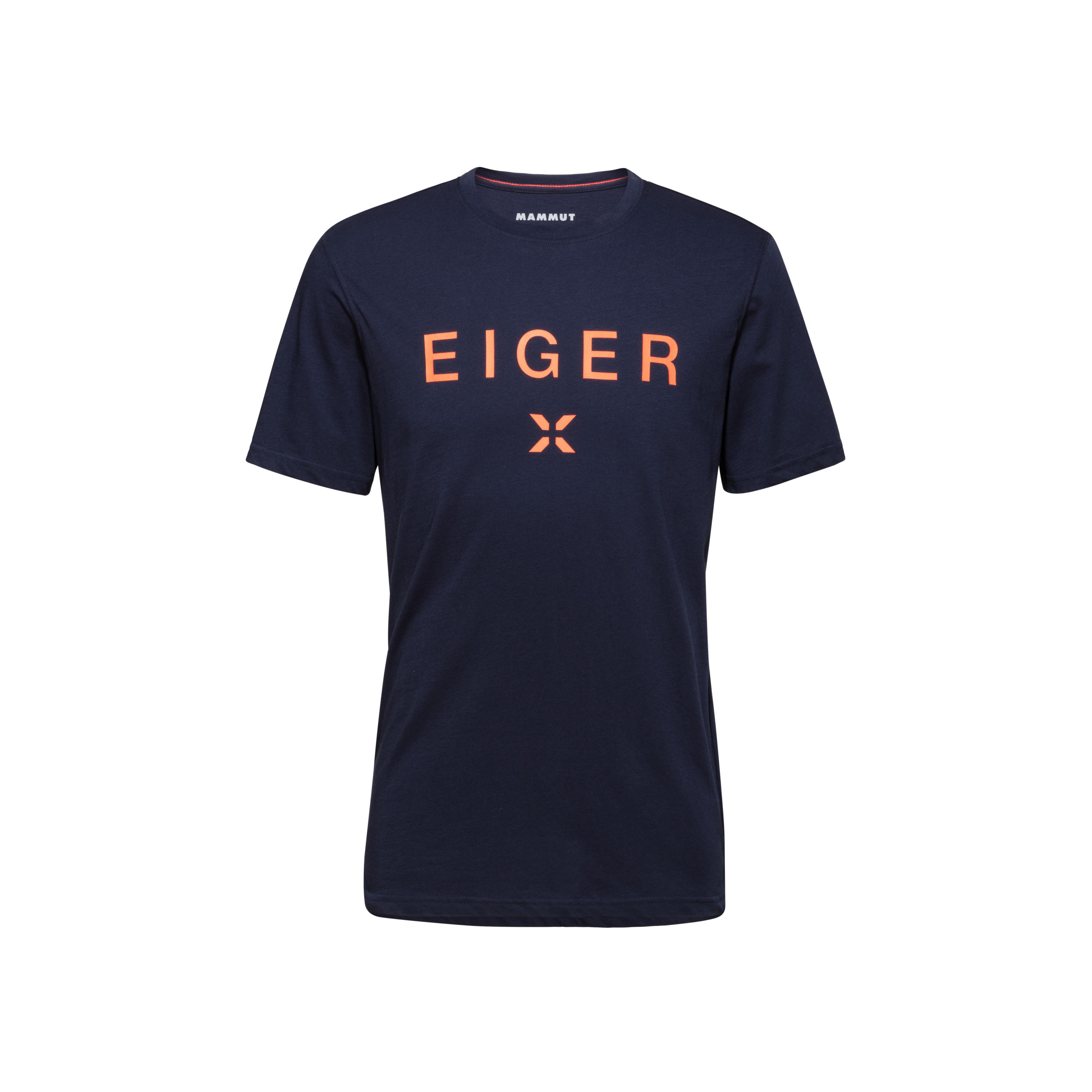Seile T-Shirt Men - night PRT3, S thumbnail