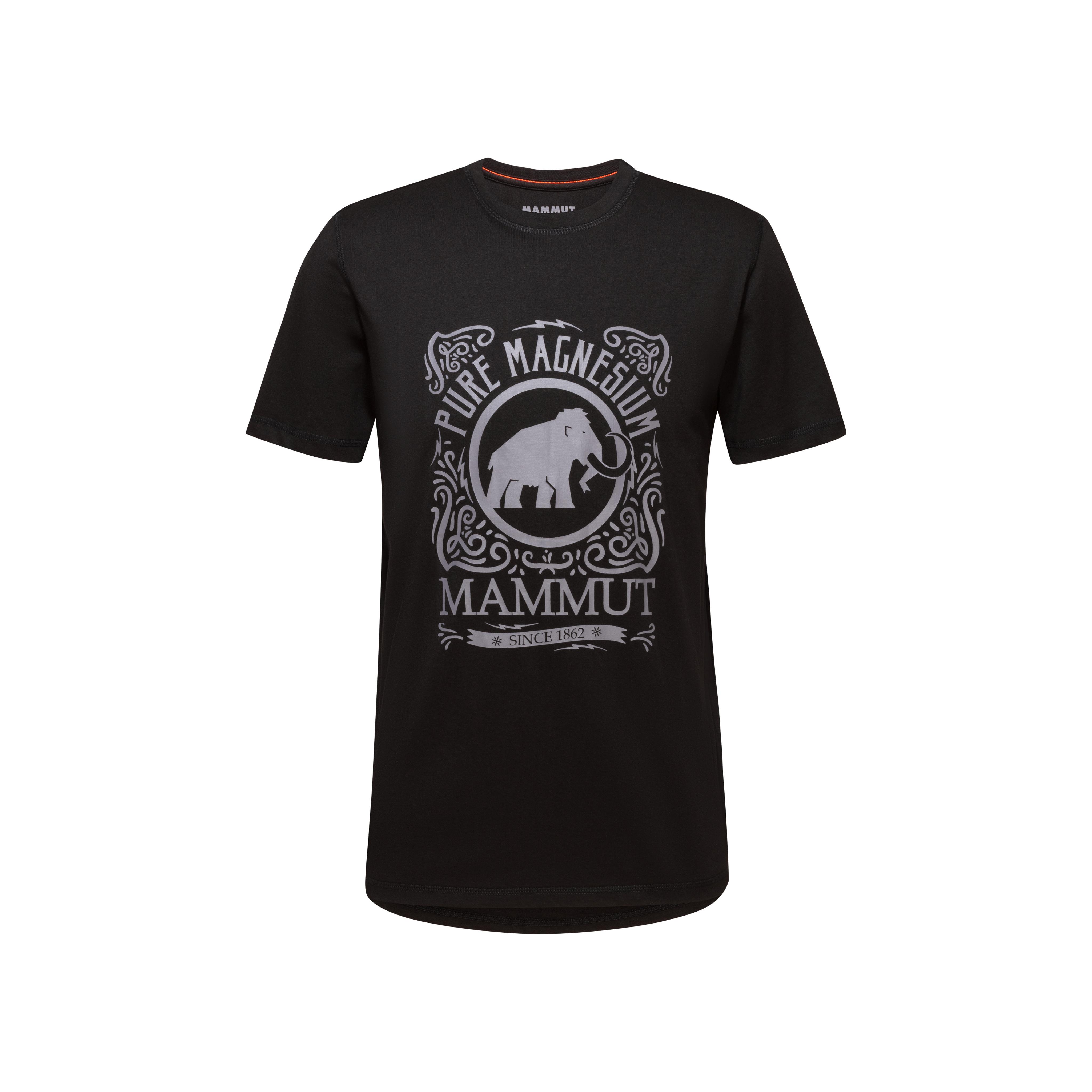 Sloper T-Shirt Men - black PRT4, S thumbnail