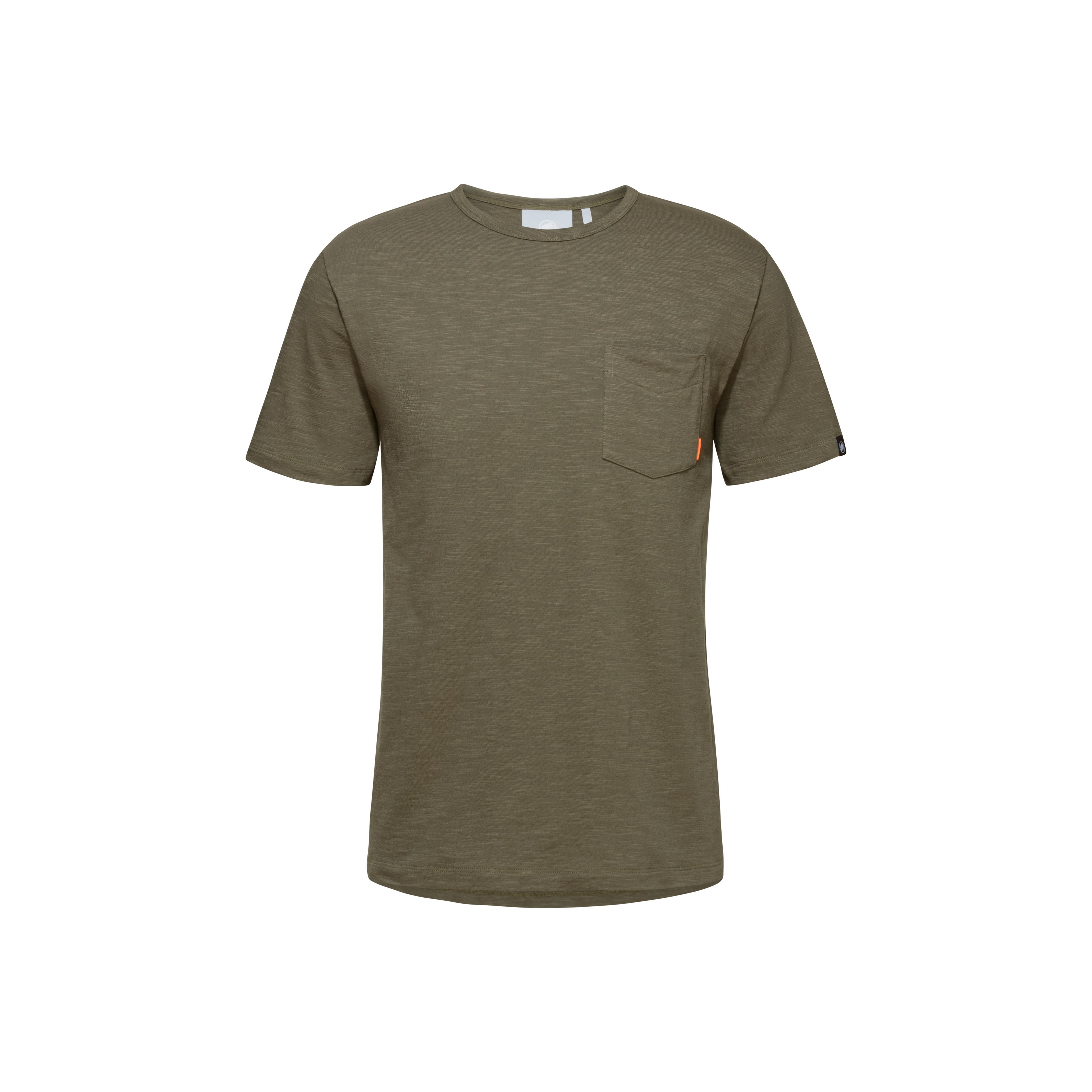 Mammut Pocket T-Shirt Men - iguana, S thumbnail