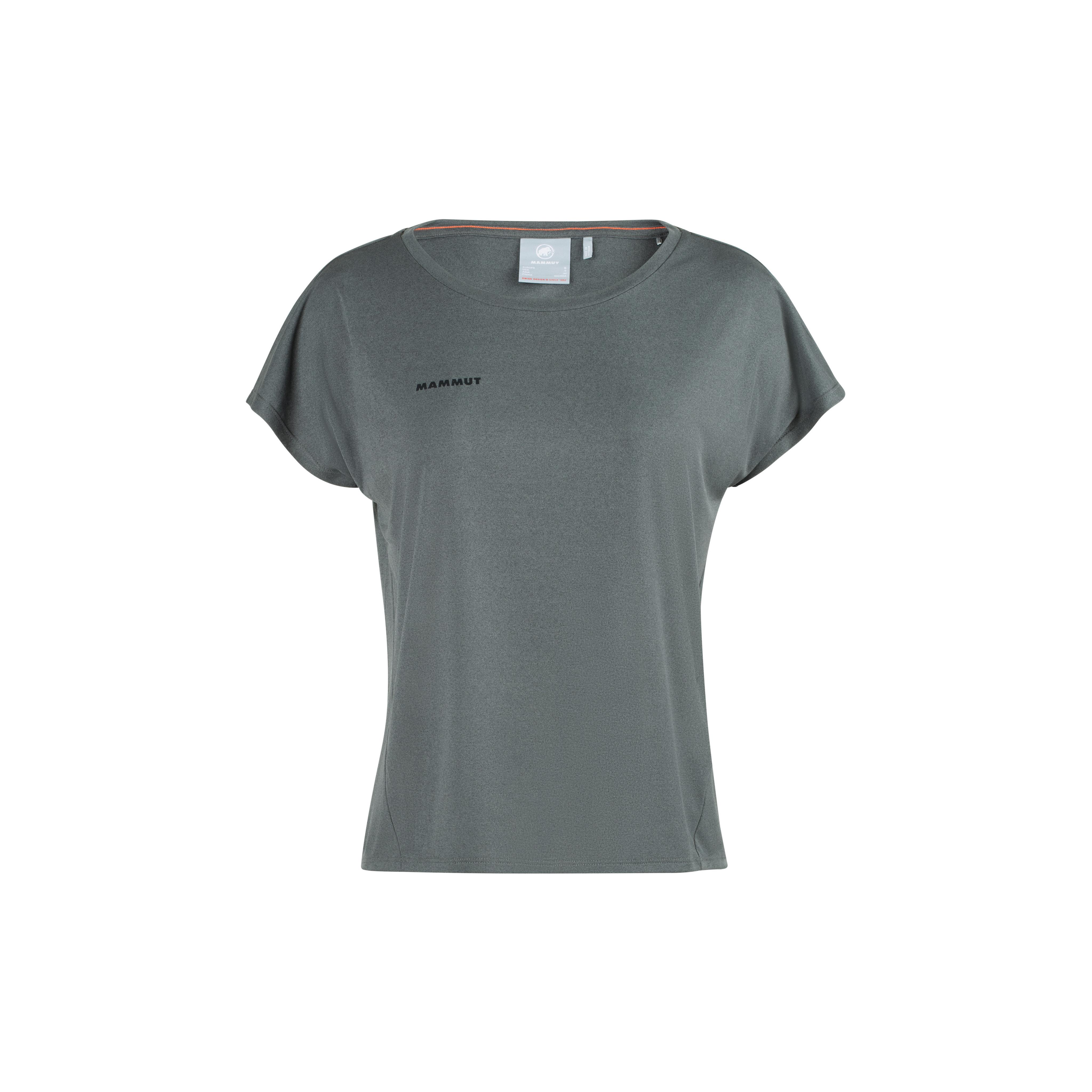 Pali Cropped T-Shirt Women thumbnail