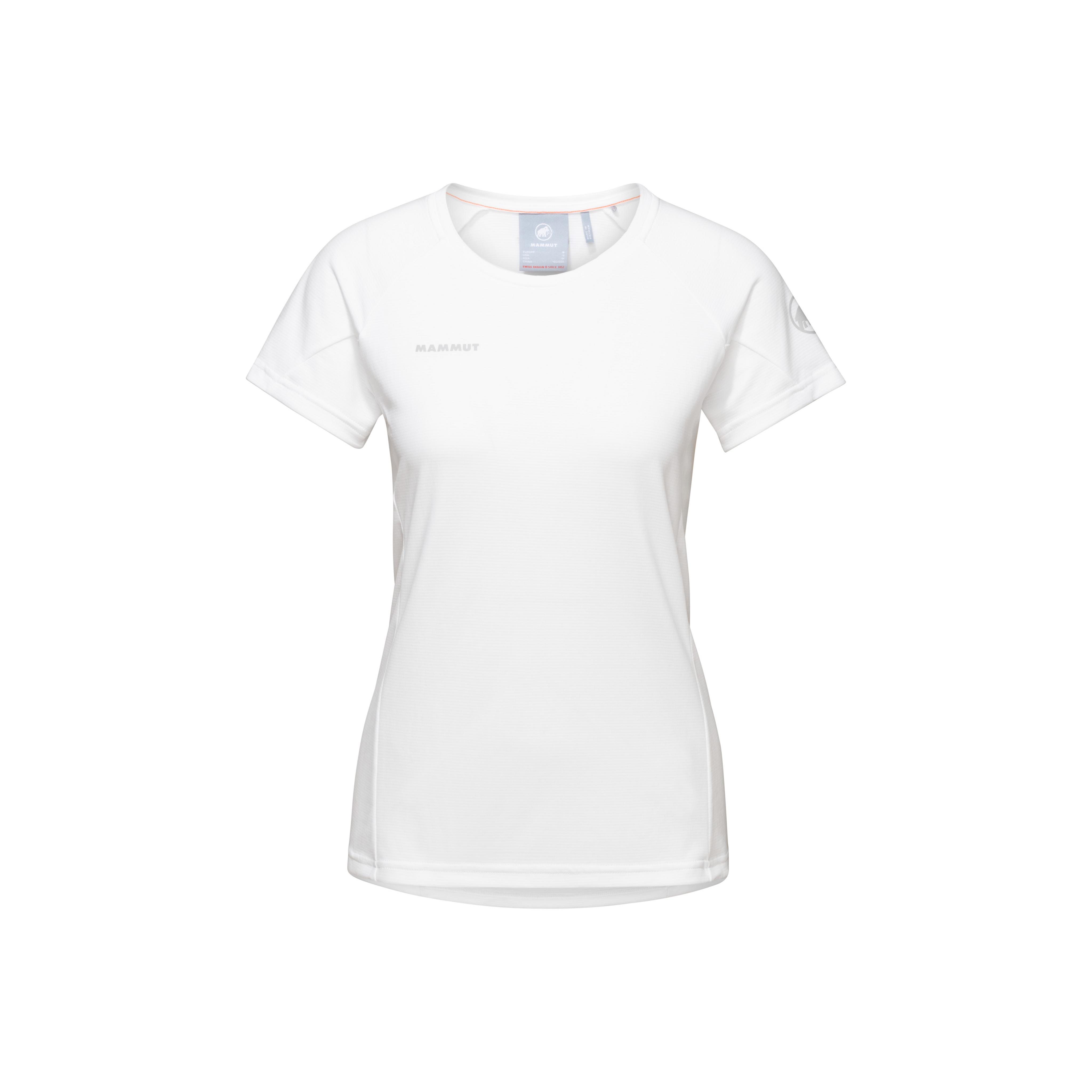 Aegility T-Shirt Women - white, XS thumbnail