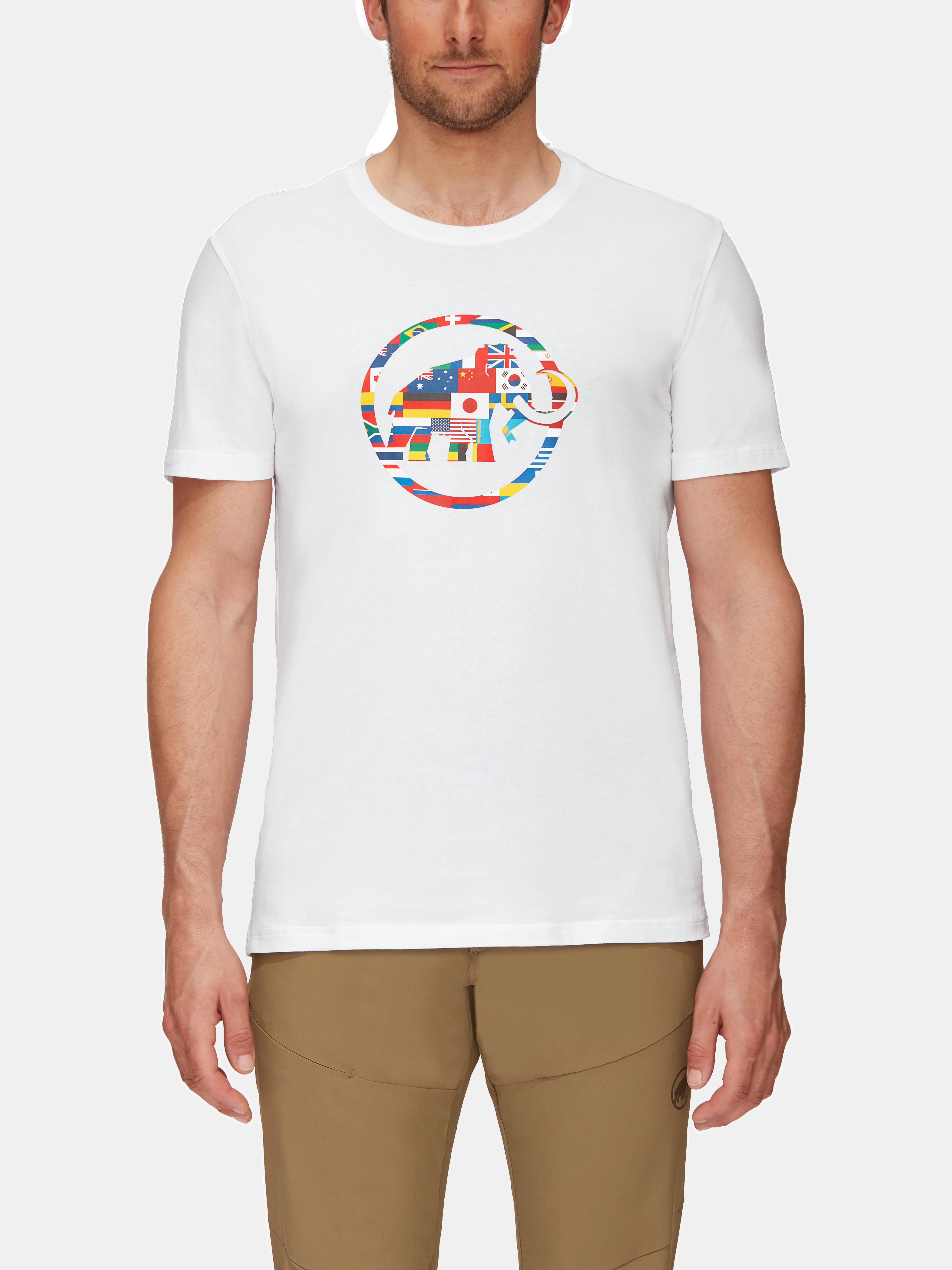 Nations T-Shirt Men thumbnail