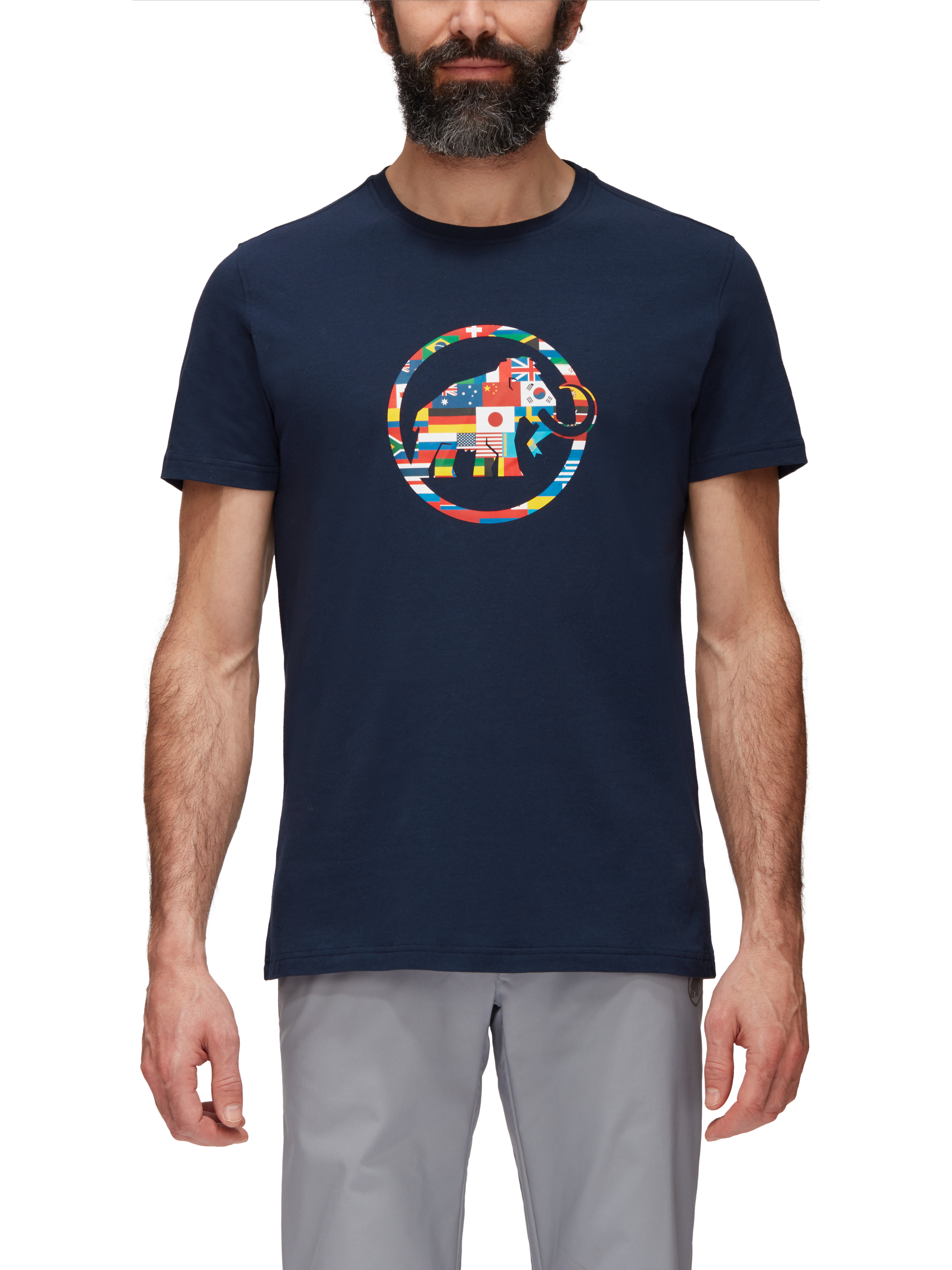 Nations T-Shirt Men product image