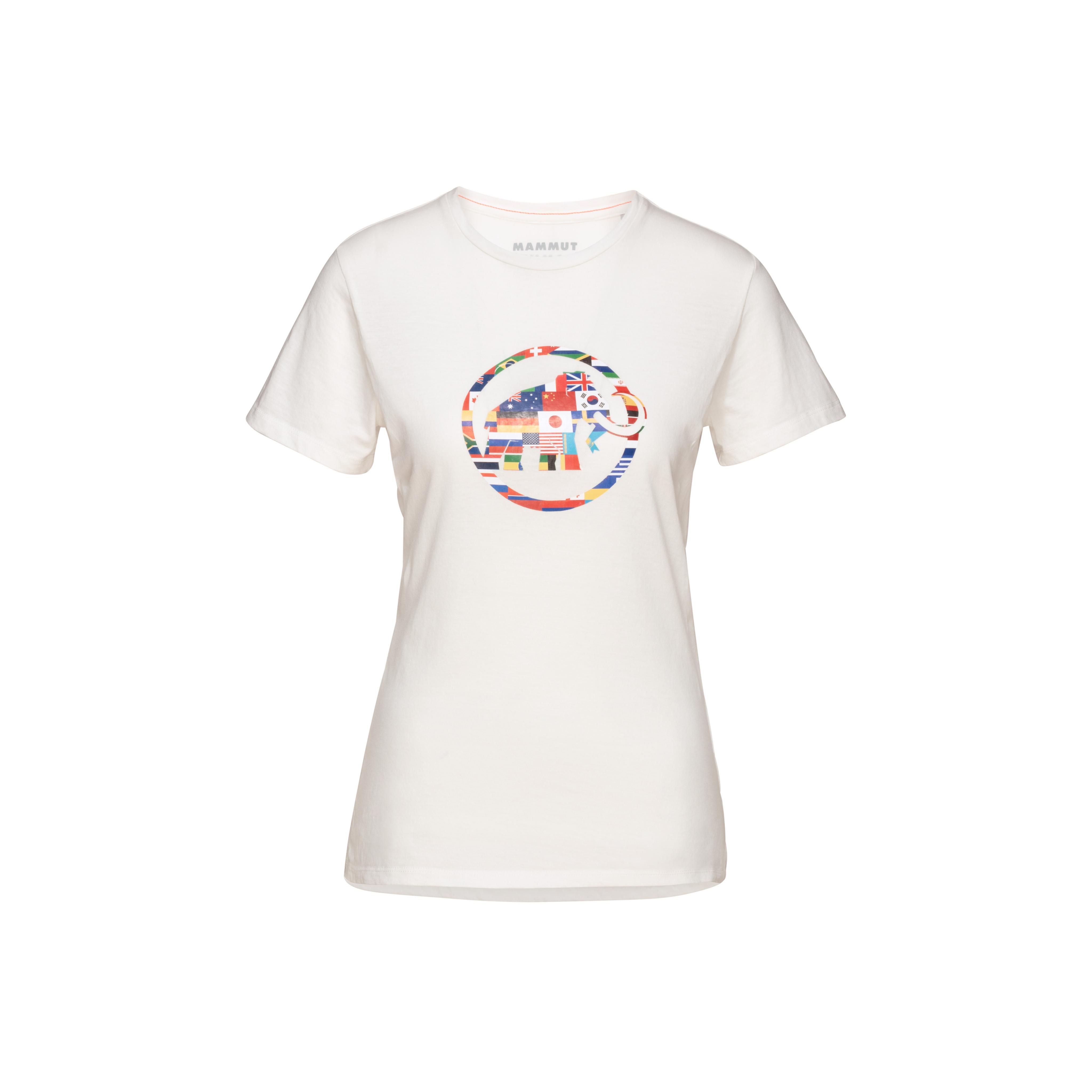 Nations T-Shirt Women thumbnail