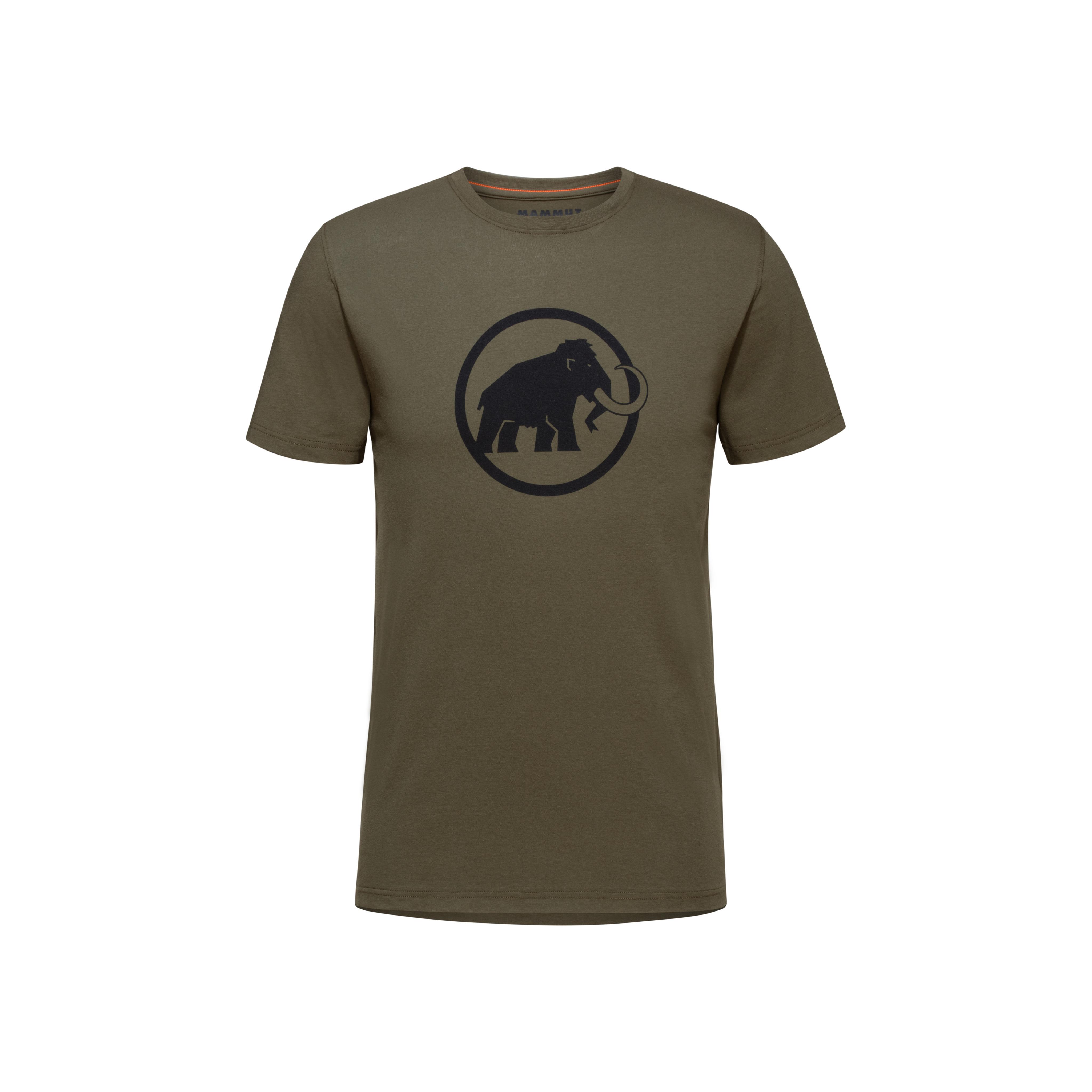 Classic T-Shirt Men - iguana, XS thumbnail