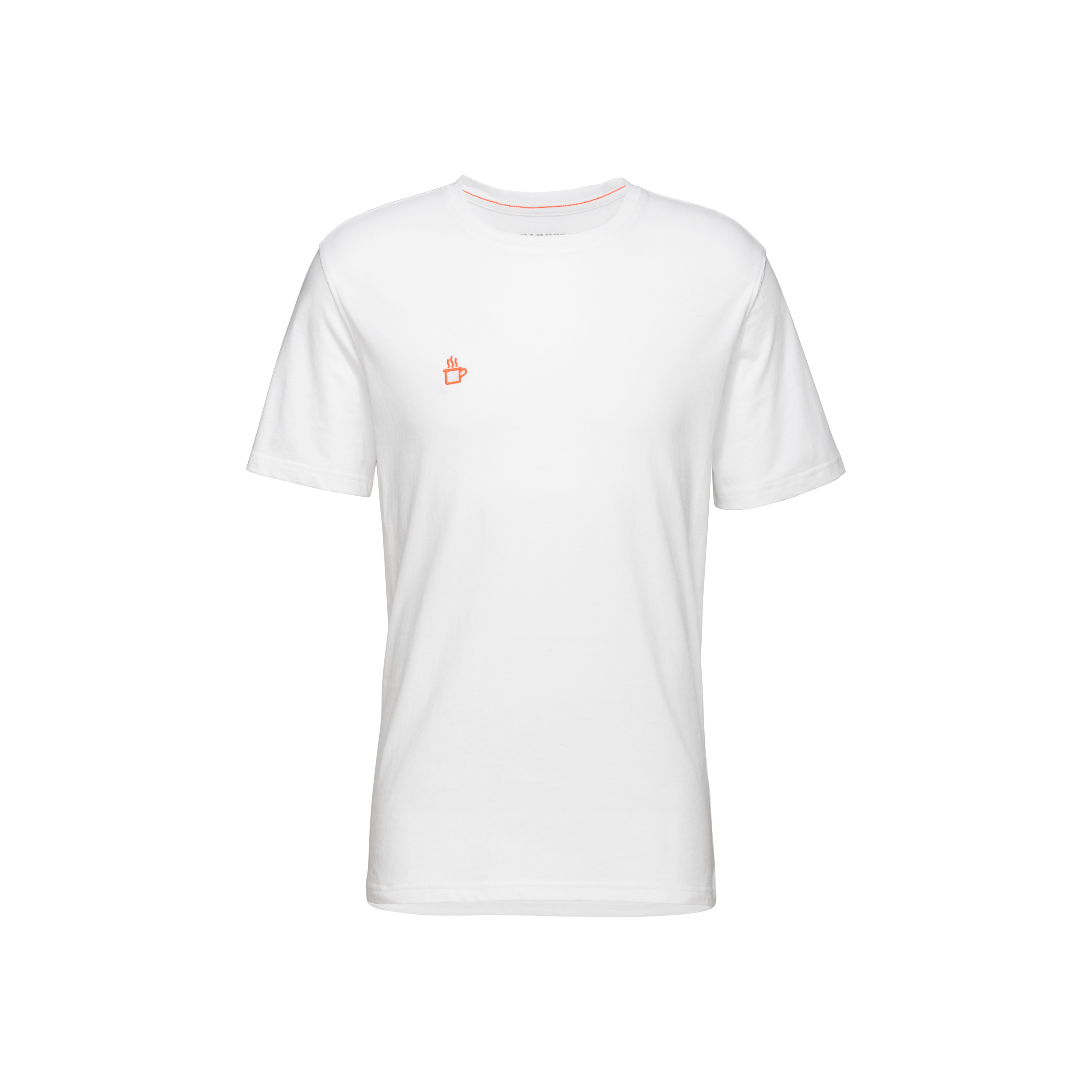 Mammut Essential T-Shirt - white cup, XS thumbnail