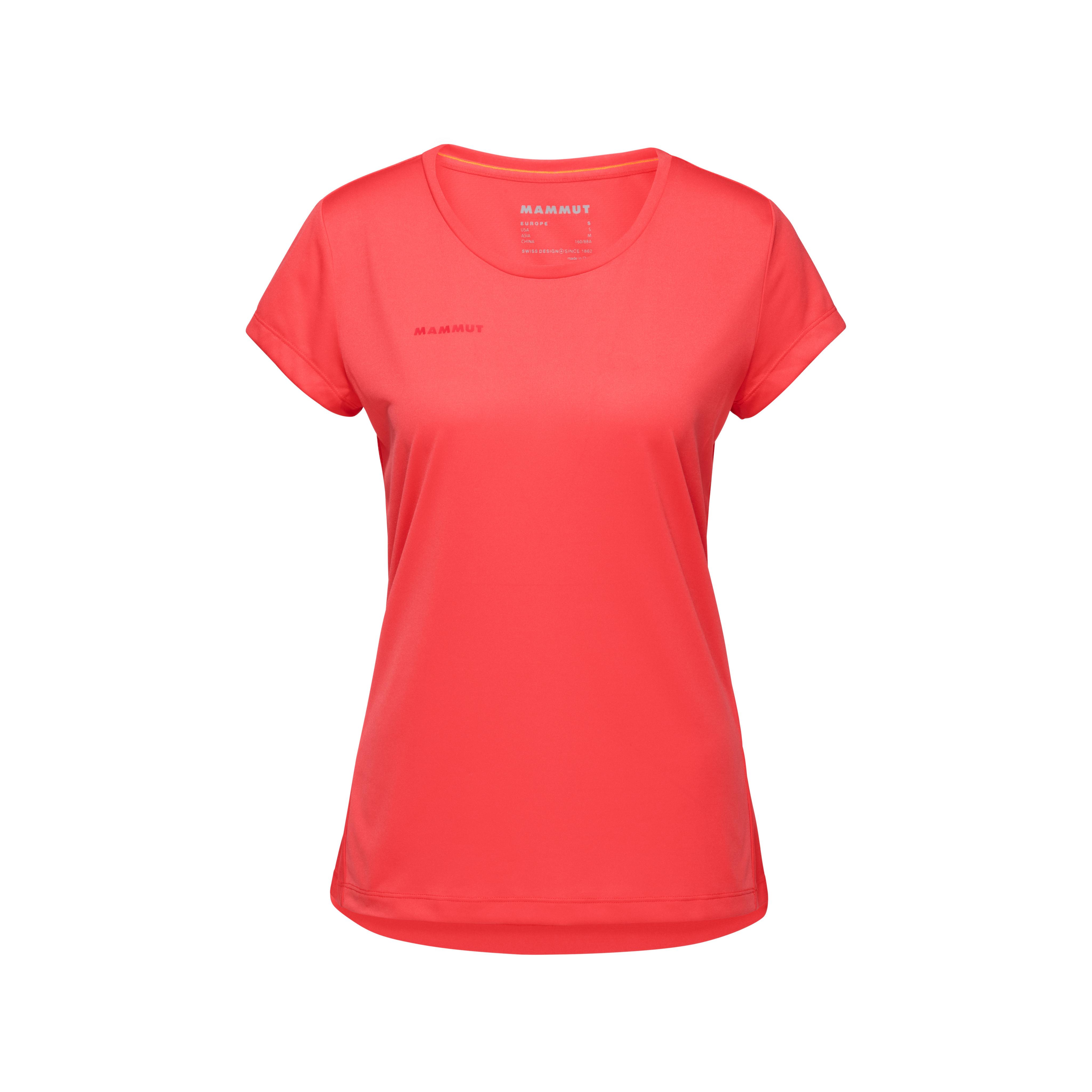 Crashiano T-Shirt Women - sunset, XS thumbnail