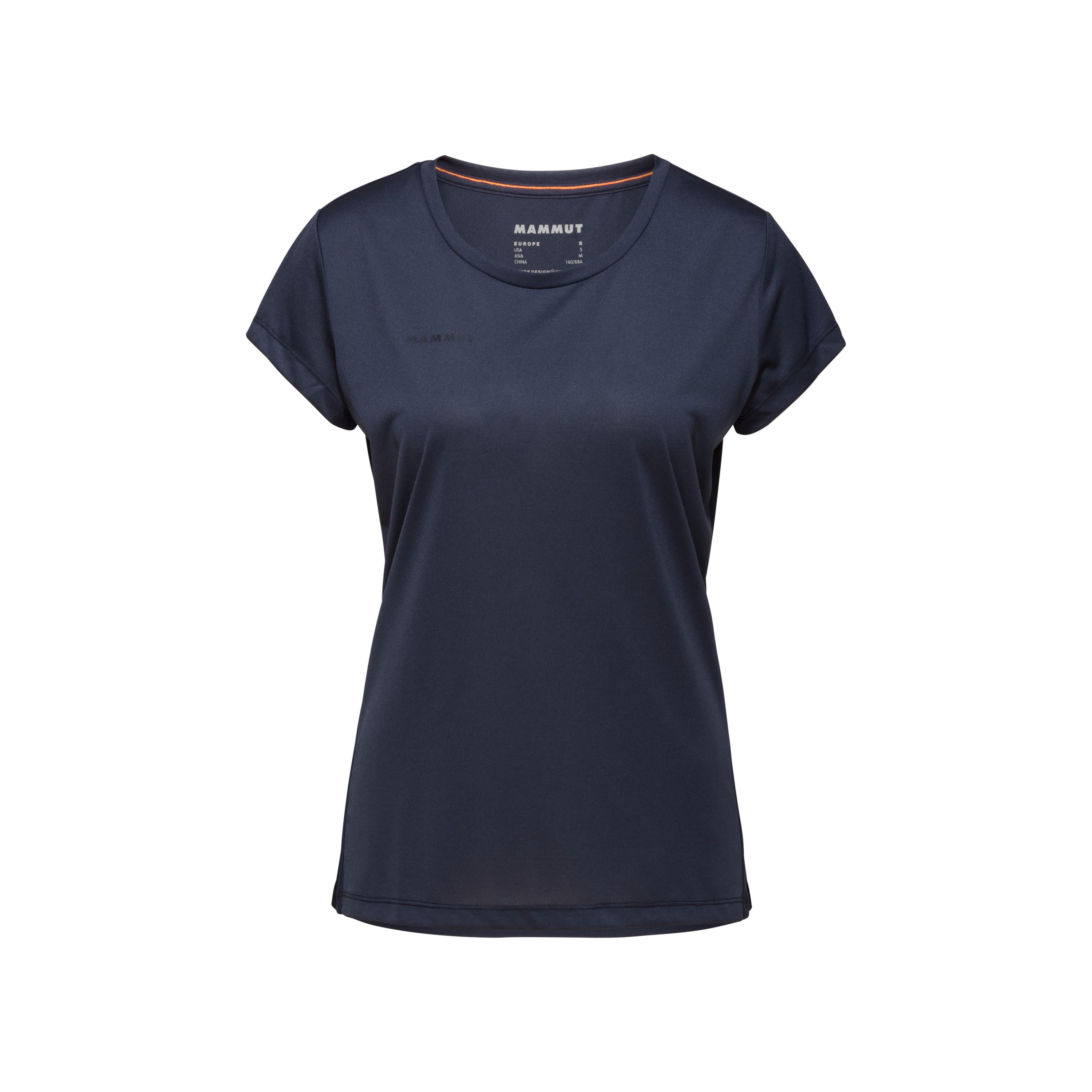 Crashiano T-Shirt Women - marine, XS thumbnail