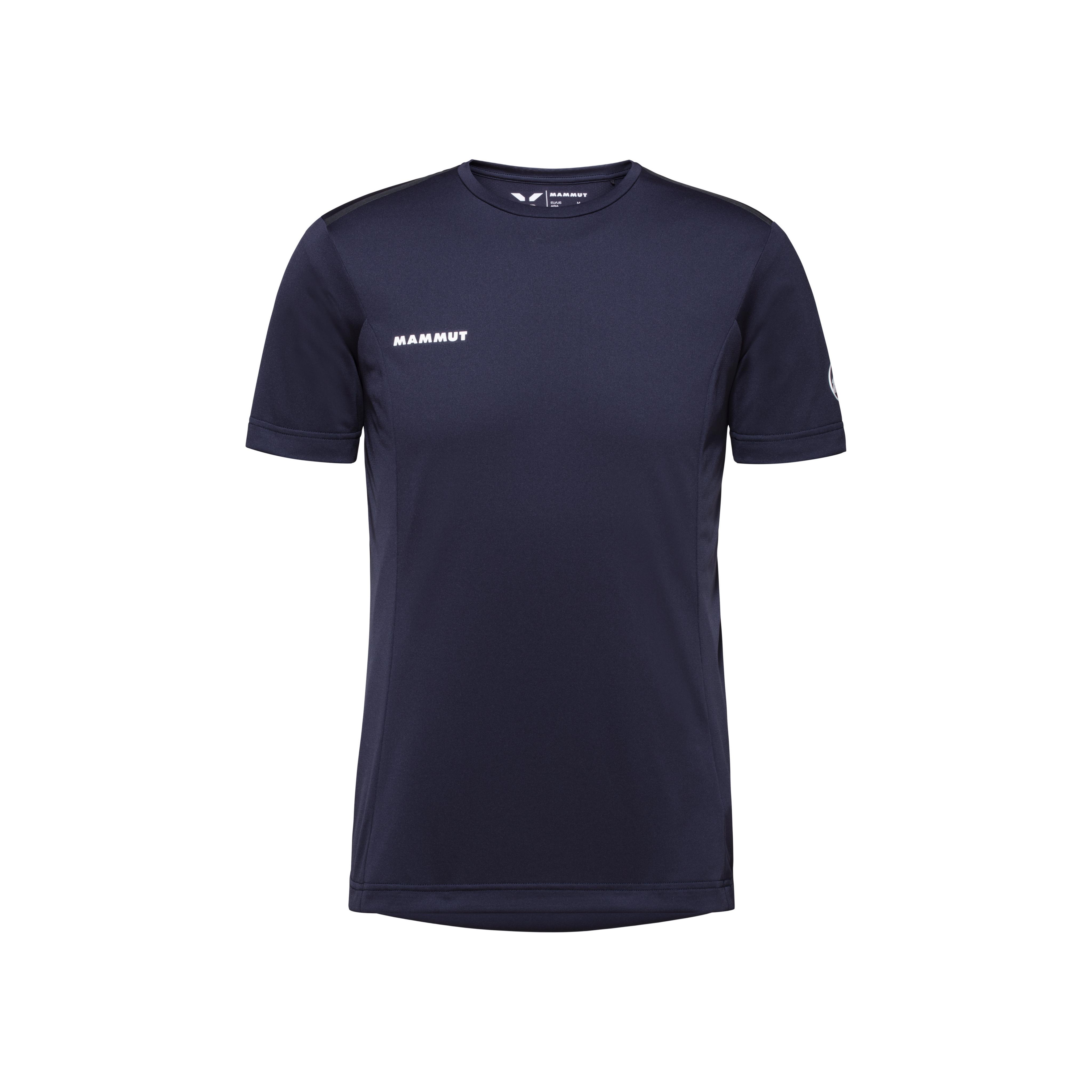 Moench Light T-Shirt Men - night, S thumbnail