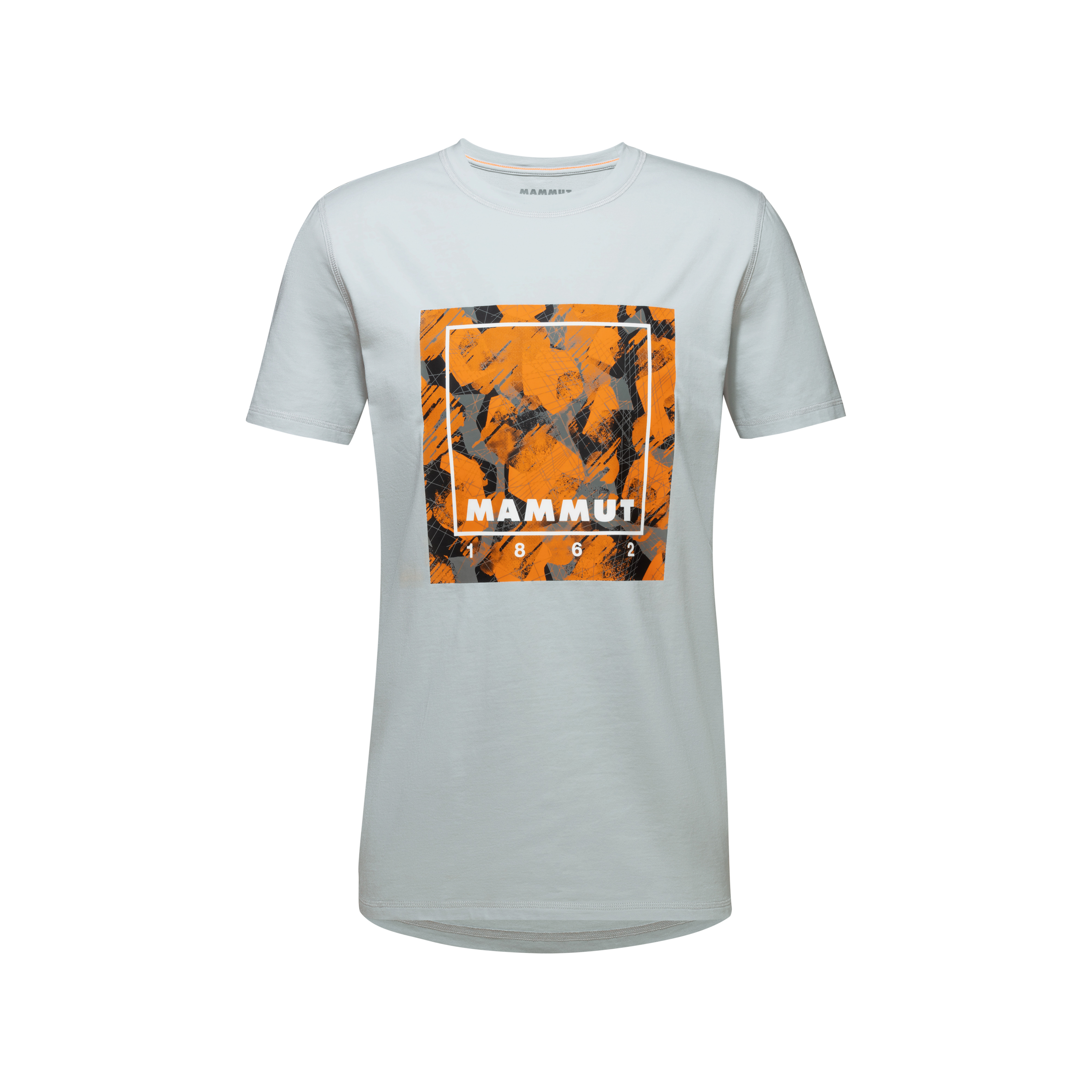 Mammut Graphic T-Shirt Men - highway, S thumbnail